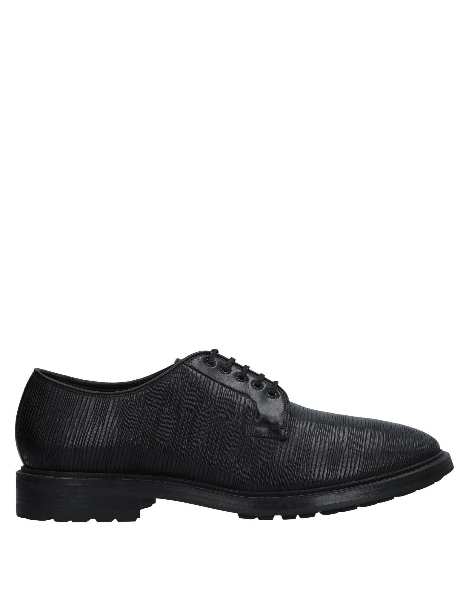 Emporio Armani Schnürschuhe Herren  11529514BN Gute Qualität beliebte Schuhe