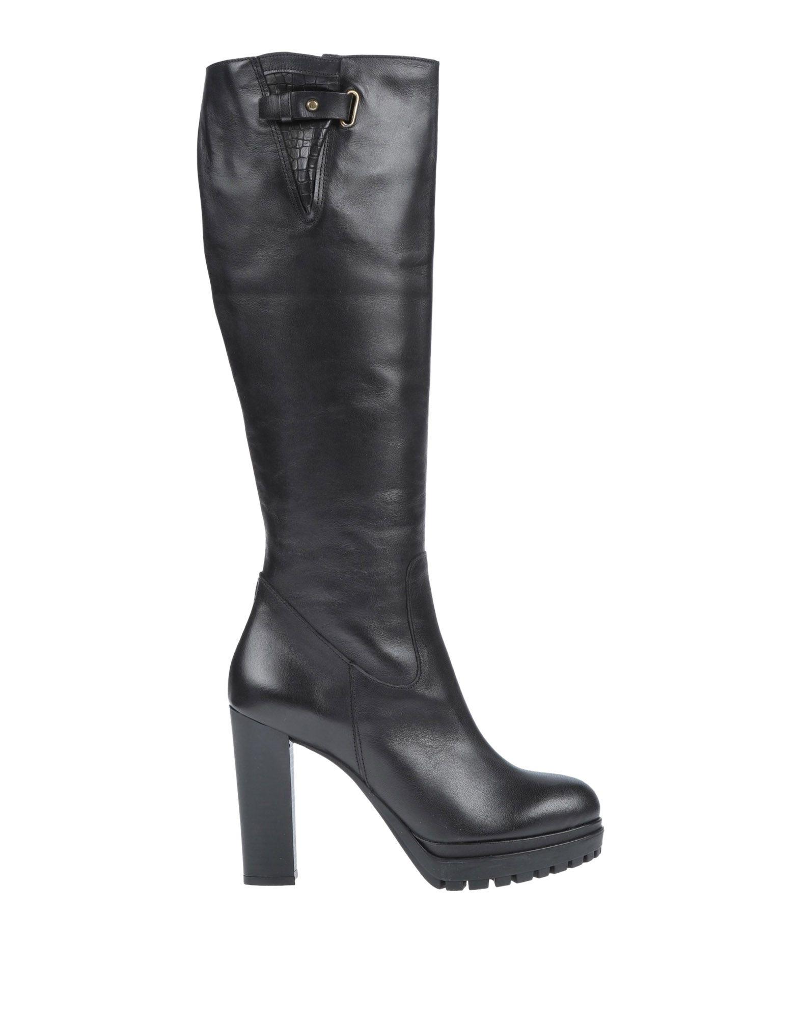 Exe' Stiefel Damen  11529543IR Gute Qualität beliebte Schuhe