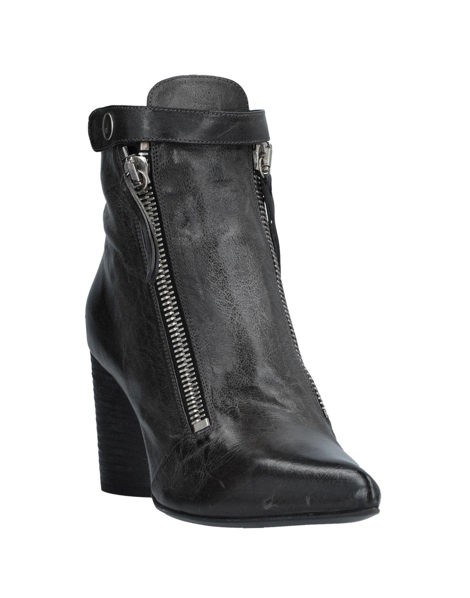 Rabatt Rabatt Rabatt Schuhe Premiata Stiefelette Damen 11529548XI e7f552