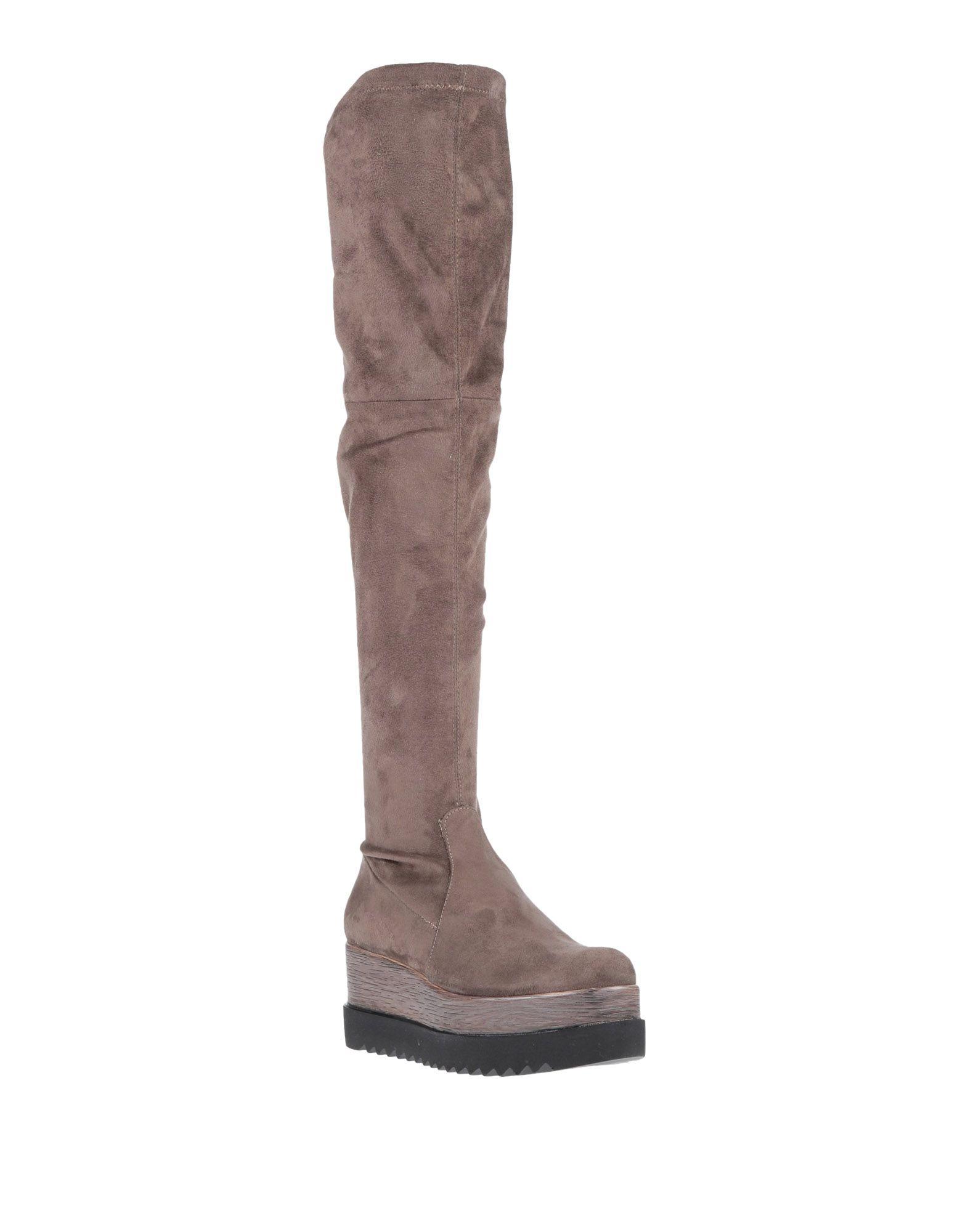Exe' Stiefel Damen  11529551BM Gute Qualität beliebte Schuhe