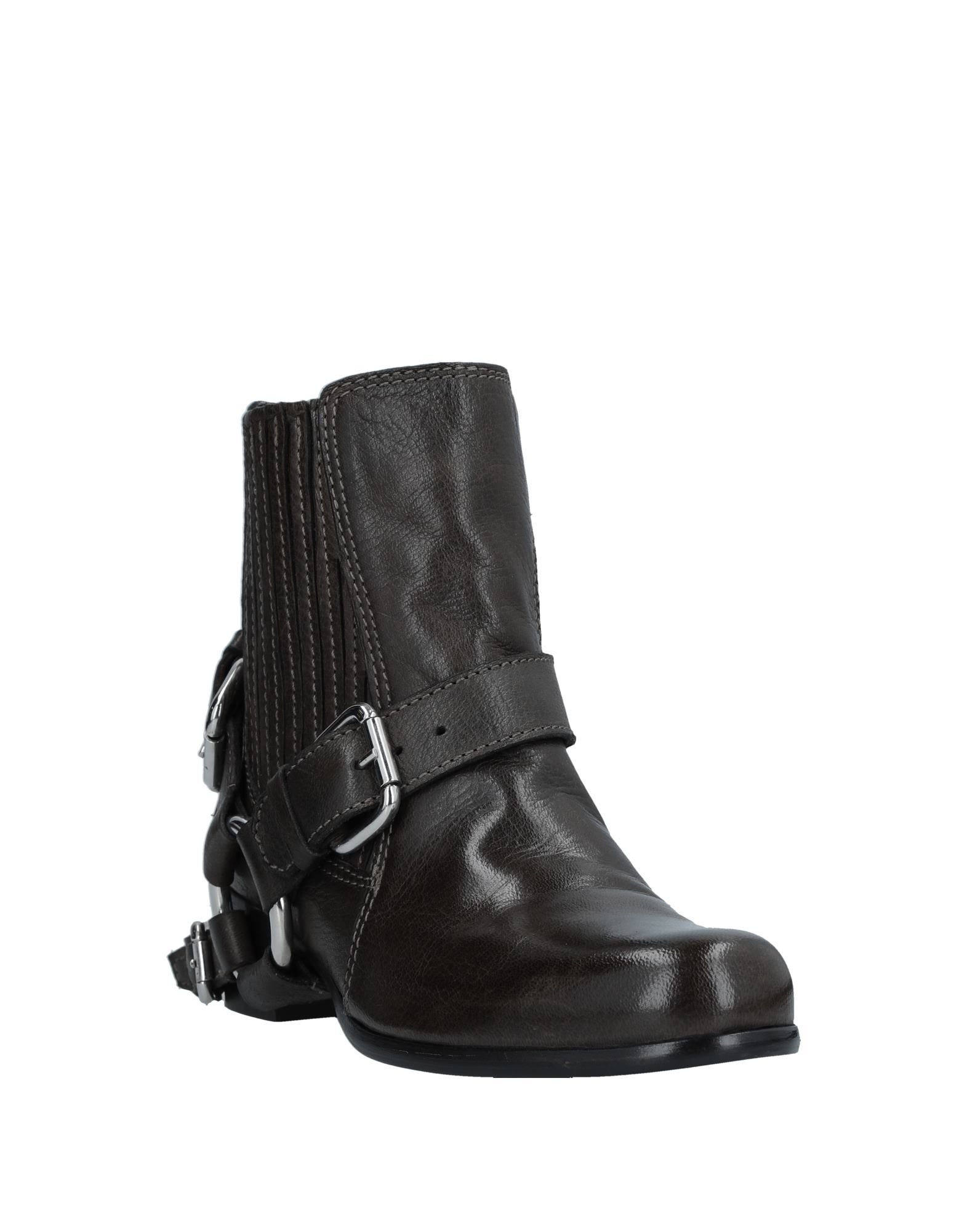 Premiata Stiefelette Damen    11529555GP Heiße Schuhe 6640c7