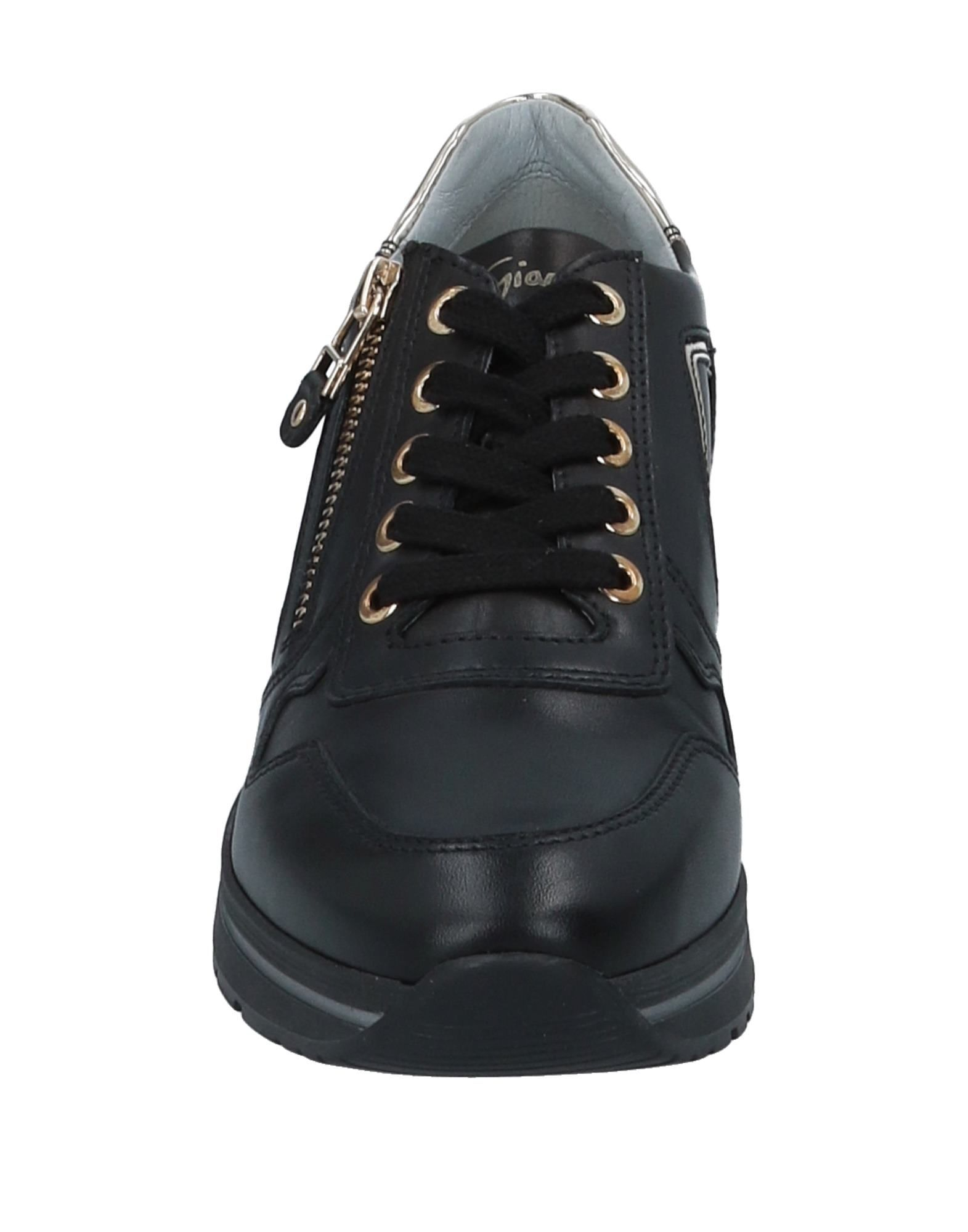 Nero Giardini Schuhe Sneakers Damen  11529557AJ Gute Qualität beliebte Schuhe Giardini 48b71b
