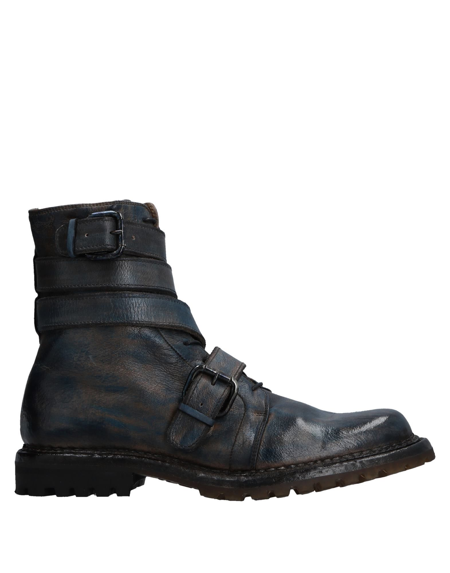 Günstige und modische Schuhe Premiata Stiefelette Herren  11529564VX