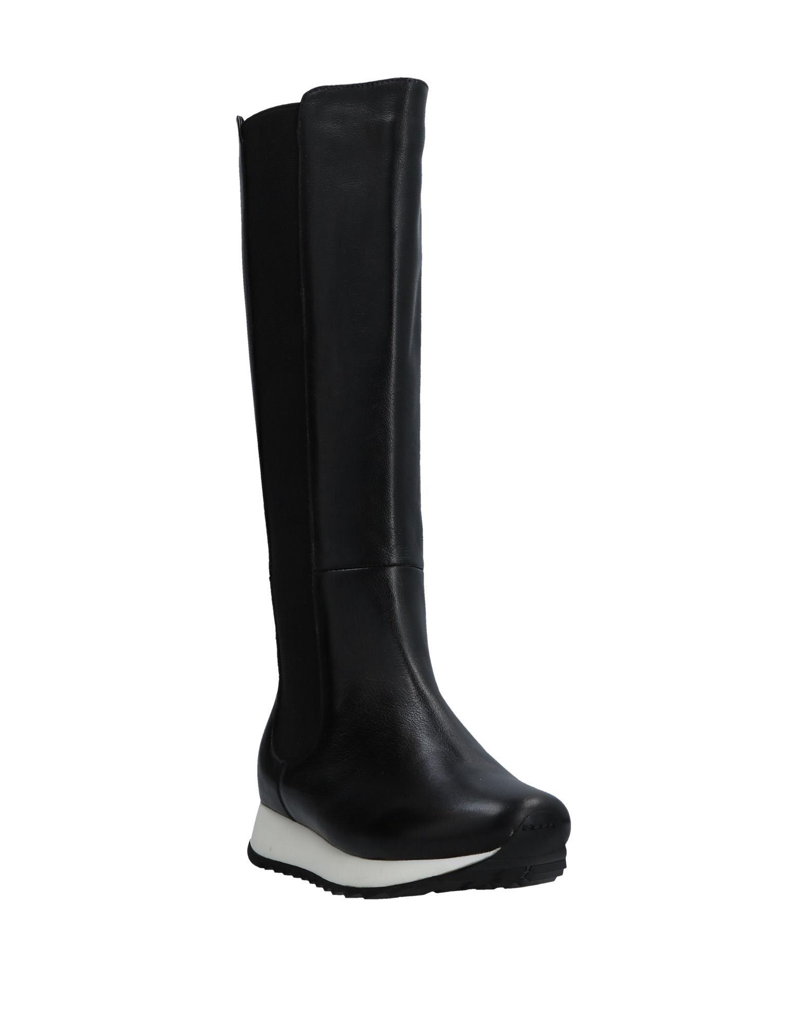 Gut um Stiefel billige Schuhe zu tragenSara López Stiefel um Damen  11529566BD cd823b