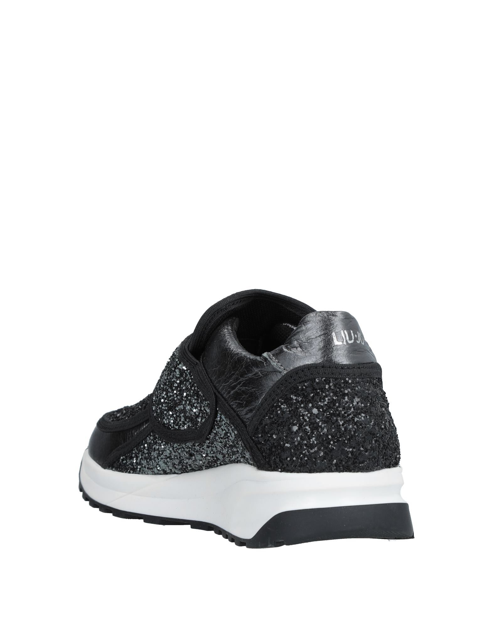 Liu Sneakers •Jo Shoes Sneakers Liu Damen  11529573PC  007793