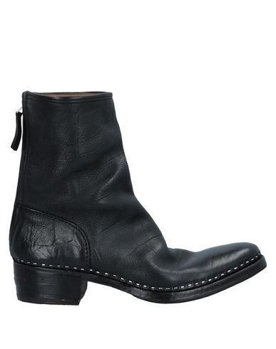 Zapatos con descuento descuento descuento Botín Premiata Hombre - Botines Premiata - 11529583OL Negro c06b8c