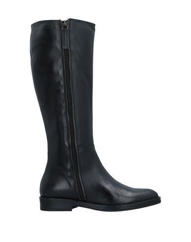 Zapatos de hombre y mujer de promoción por tiempo limitado Bota Donna Più Mujer - Botas Donna Più - 11529590XA Negro