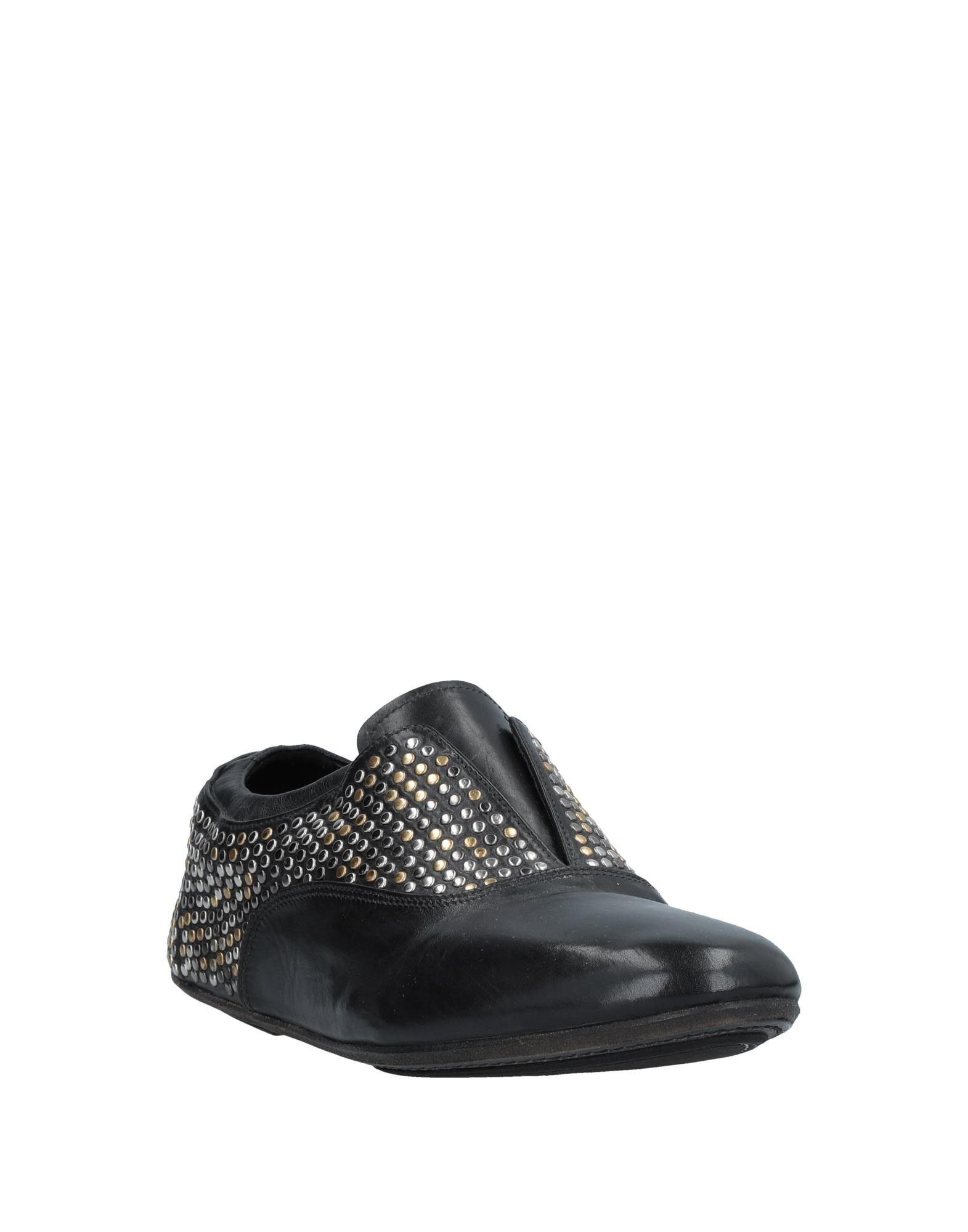 Premiata gut Mokassins Damen  11529600HPGünstige gut Premiata aussehende Schuhe 47eadc