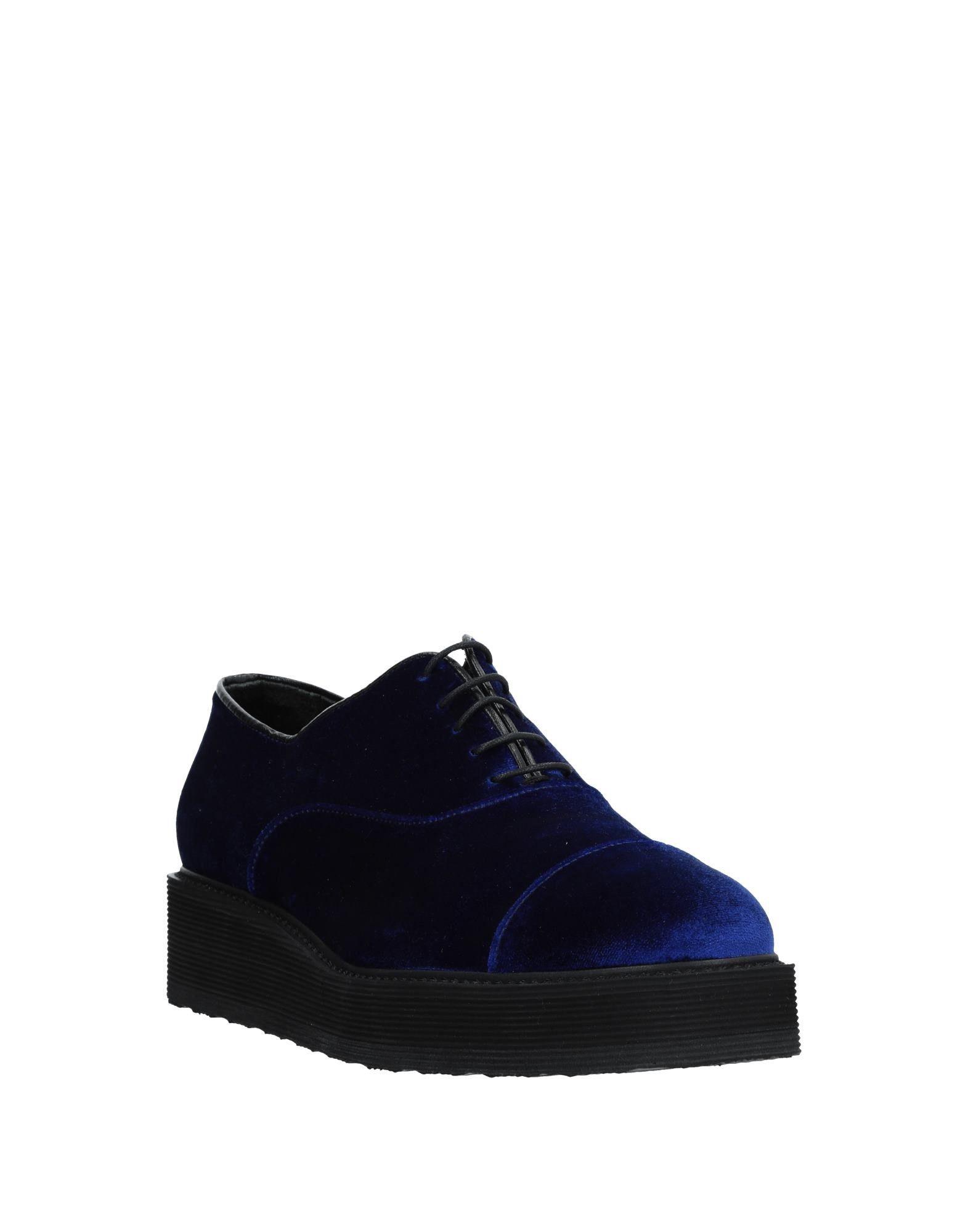 Premiata Schnürschuhe strapazierfähige Damen  11529602IJGut aussehende strapazierfähige Schnürschuhe Schuhe 9157ea