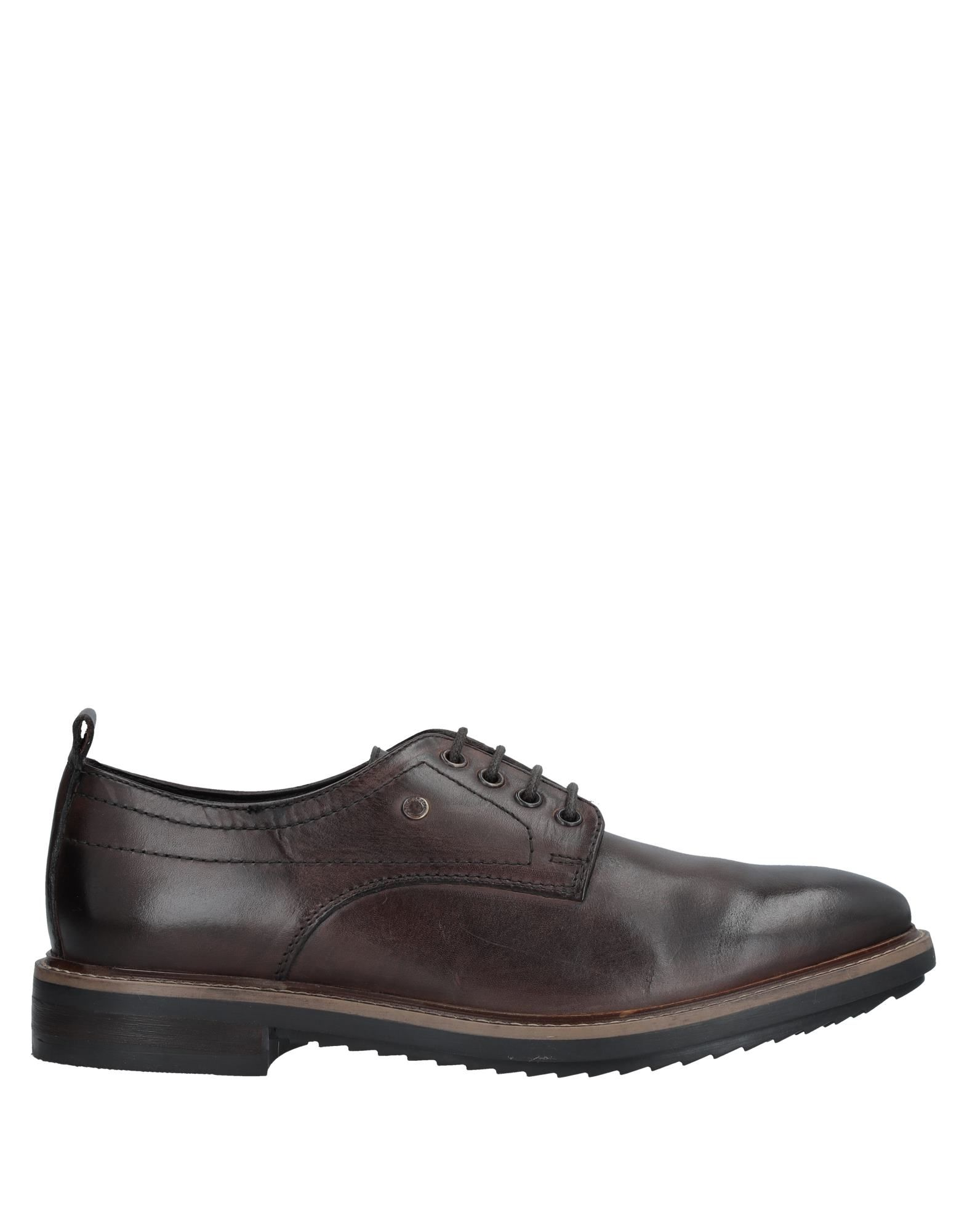 Stringate Base  London Uomo - 11529604GW