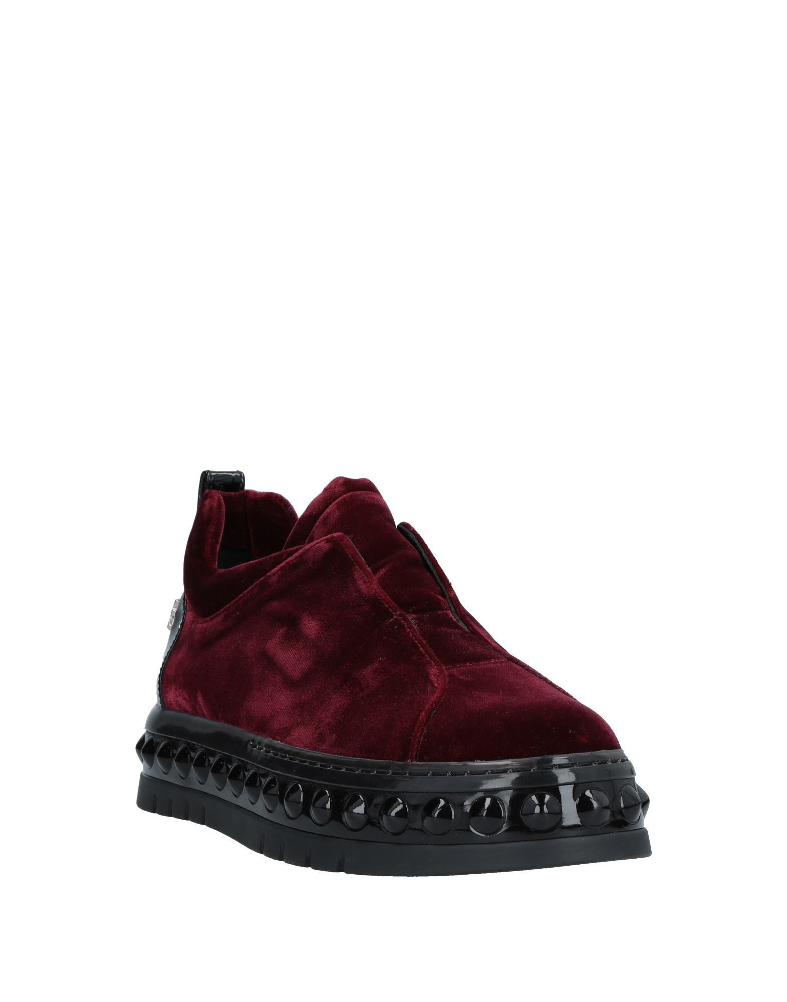 Stilvolle Premiata billige Schuhe Premiata Stilvolle Sneakers Damen  11529610CW c8bbe2