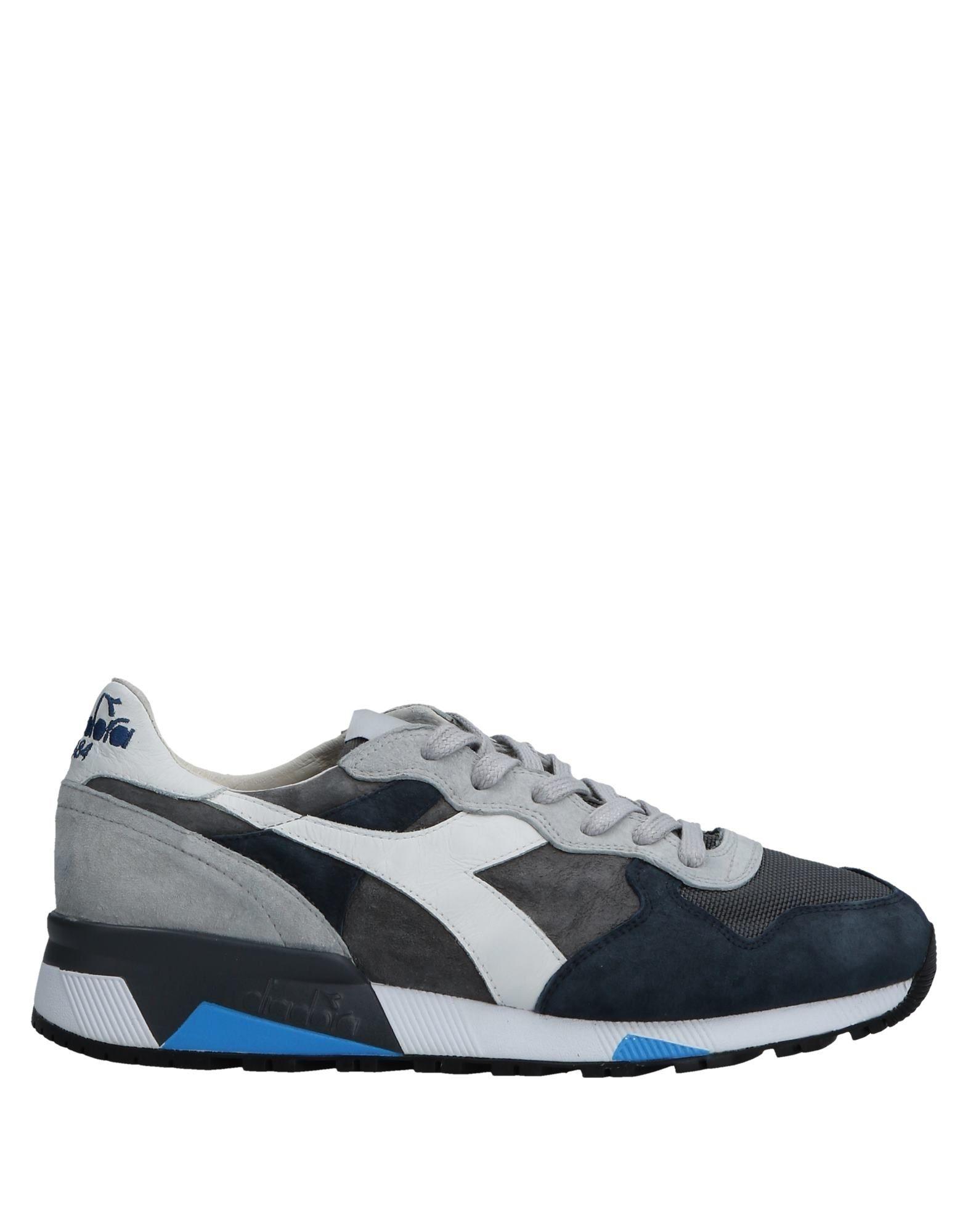 Rabatt echte Schuhe Diadora Heritage Sneakers Herren  11529624FK