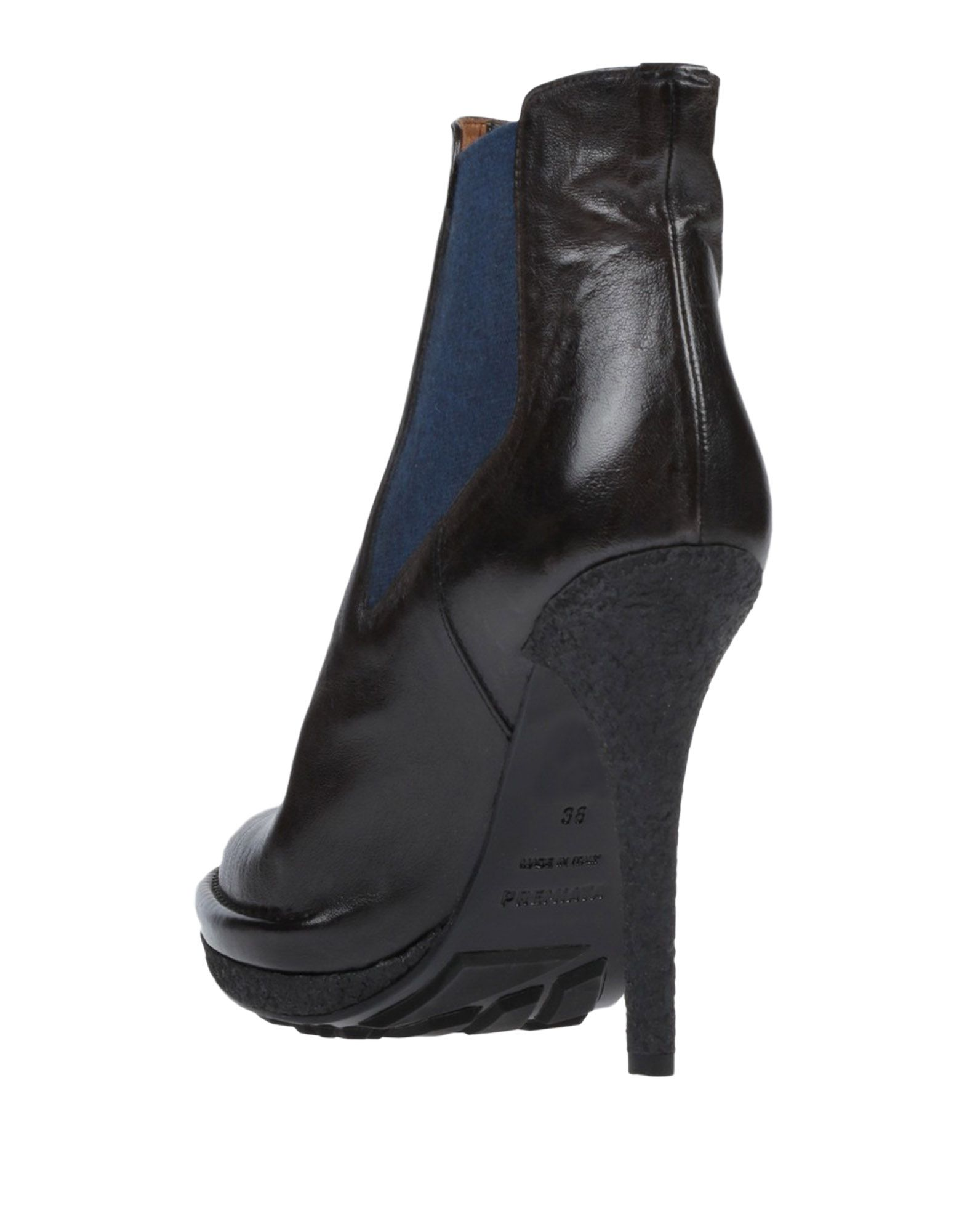 Rabatt Schuhe Premiata Stiefelette Damen 11529630DB  11529630DB Damen 3efd21