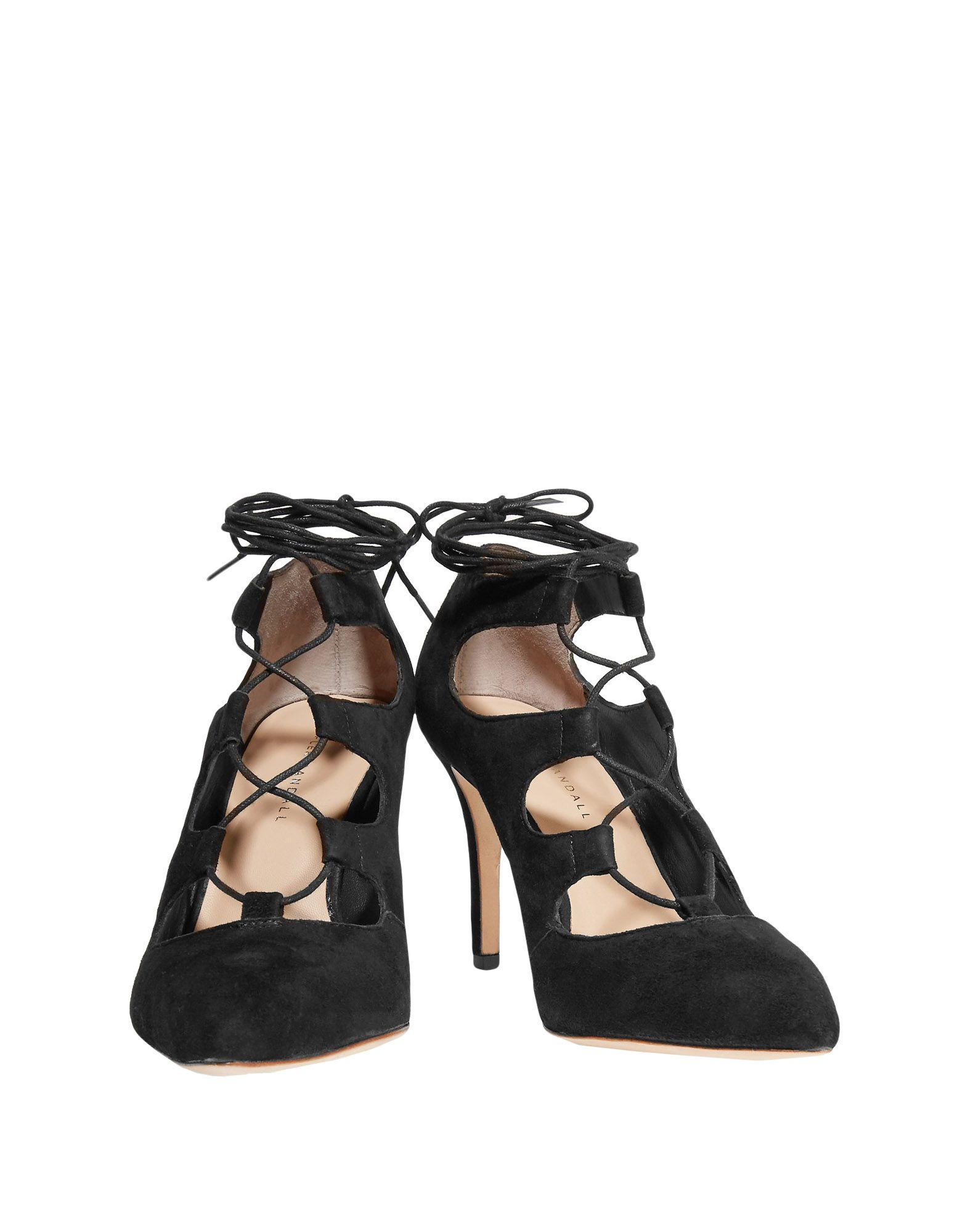 Rabatt Schuhe Loeffler Randall Pumps Damen  11529632IJ