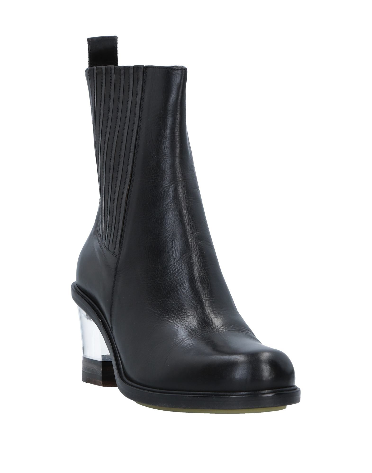 Premiata Stiefelette aussehende Damen  11529638GNGünstige gut aussehende Stiefelette Schuhe fc197a