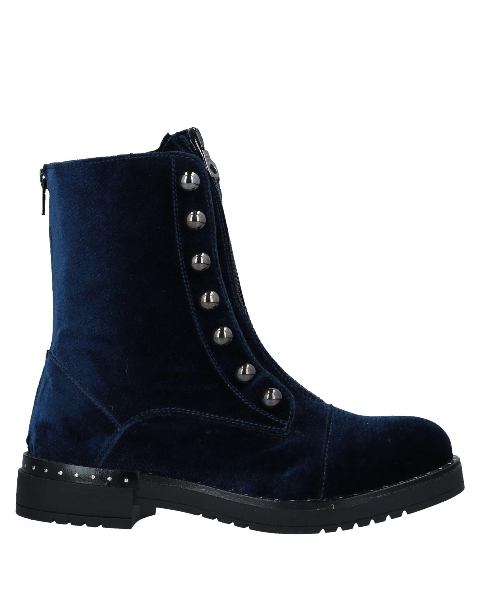 Islo Isabella Lorusso Stiefelette Damen  11529639QC Gute Qualität beliebte Schuhe
