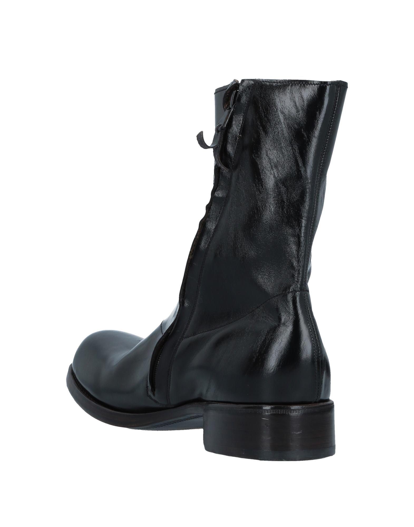 Premiata Stiefelette Herren  Schuhe 11529644PU Gute Qualität beliebte Schuhe  6a32c1