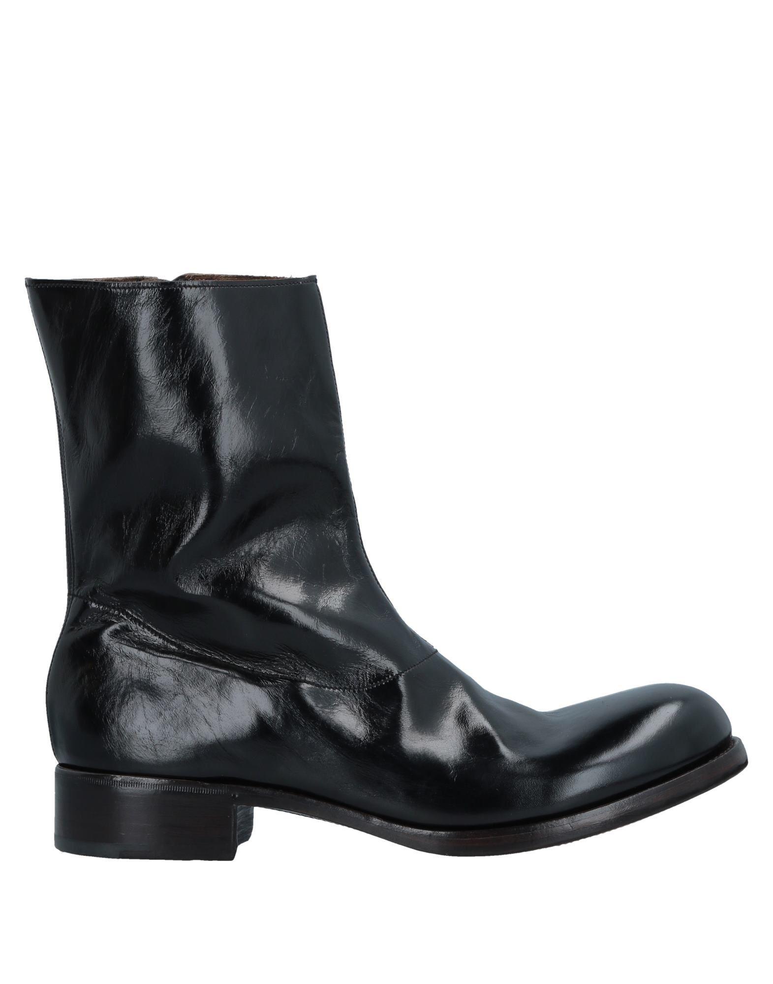 Premiata Stiefelette Herren  11529644PU Gute Qualität beliebte Schuhe