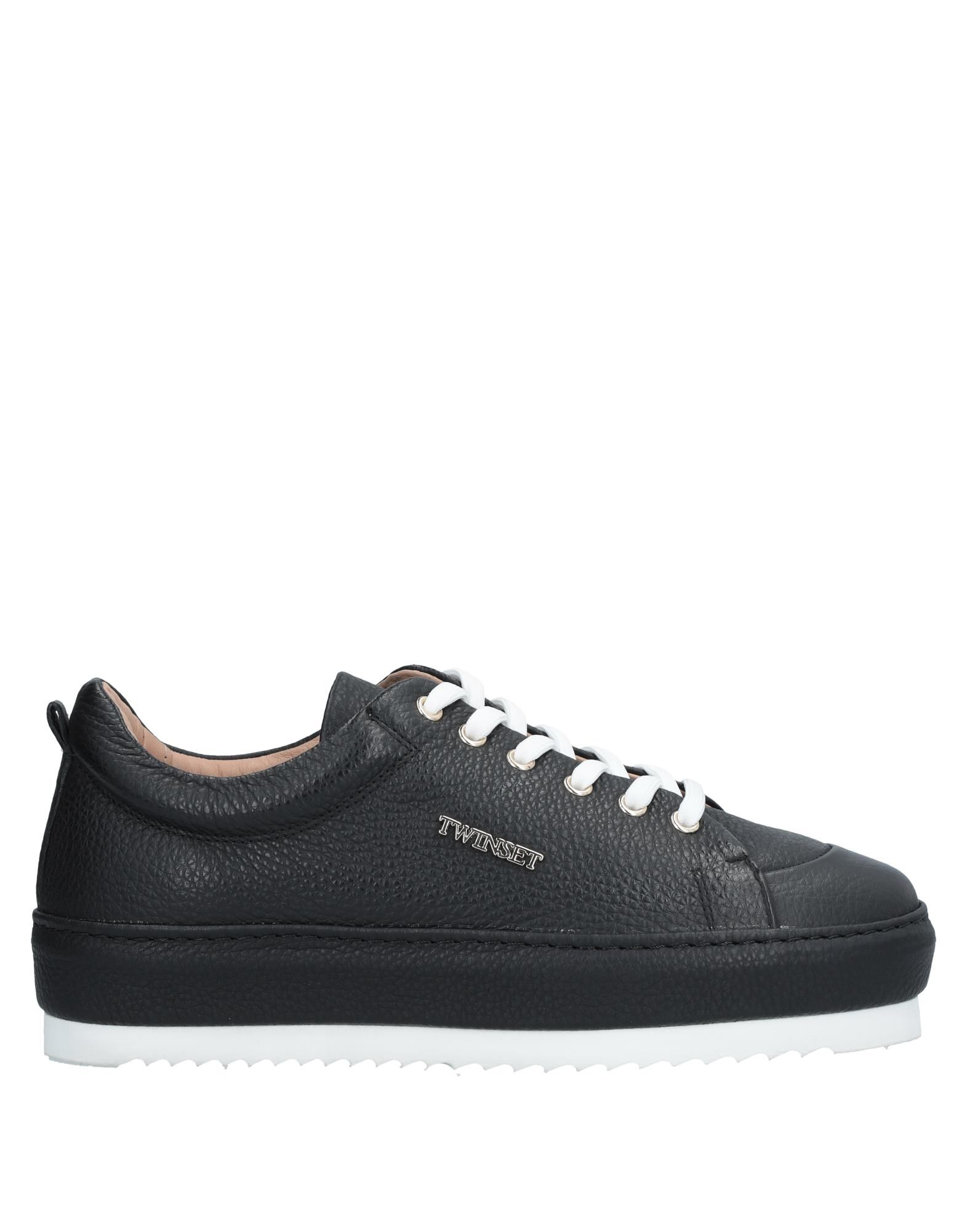 Twin-Set Simona Barbieri Sneakers - Women Twin-Set Simona  Barbieri Sneakers online on  Simona Canada - 11529664PS 984a77