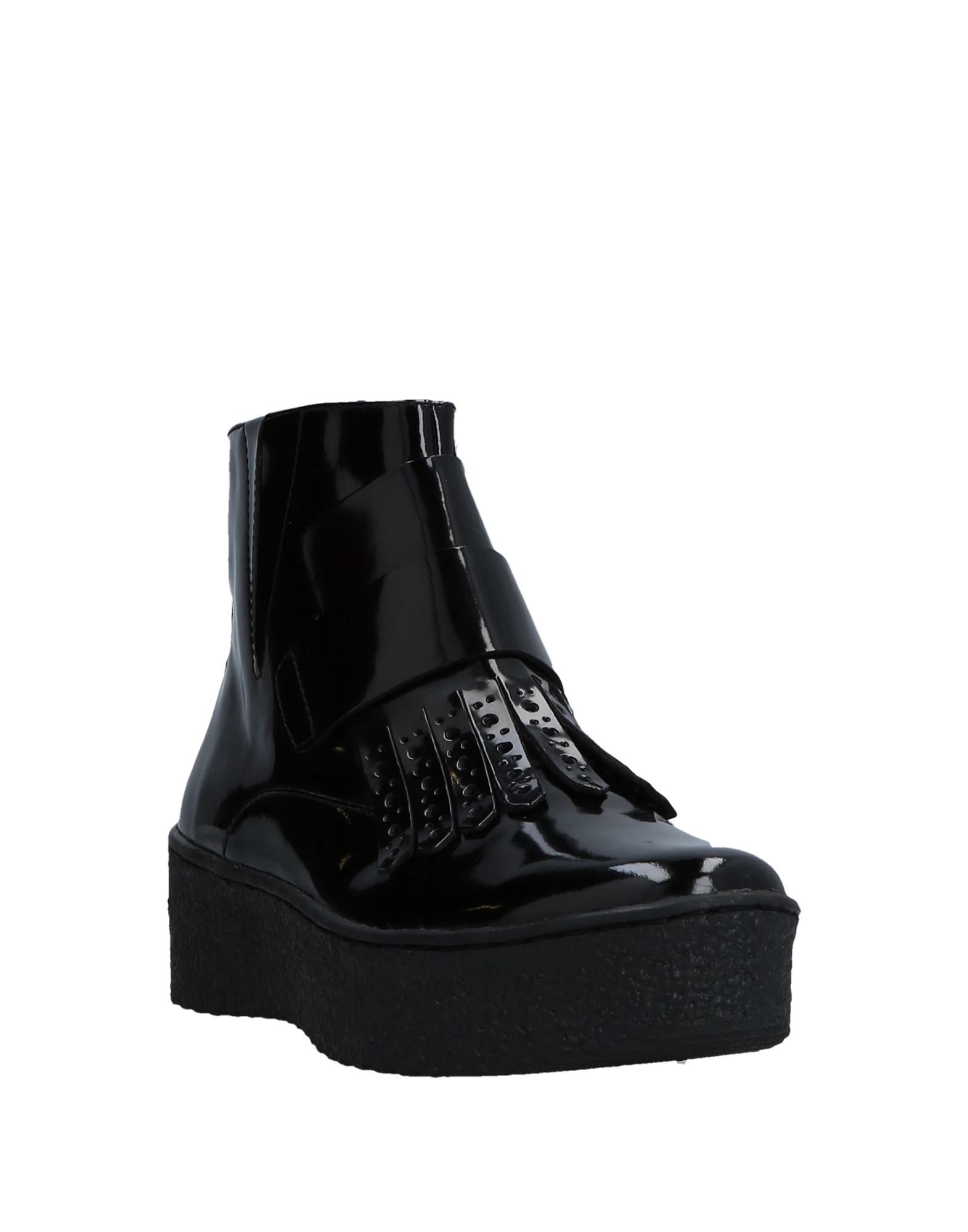 Cafènoir Qualität Stiefelette Damen  11529676GF Gute Qualität Cafènoir beliebte Schuhe 6b1c34