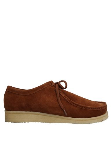 PADMORE & BARNES Boots in Brown