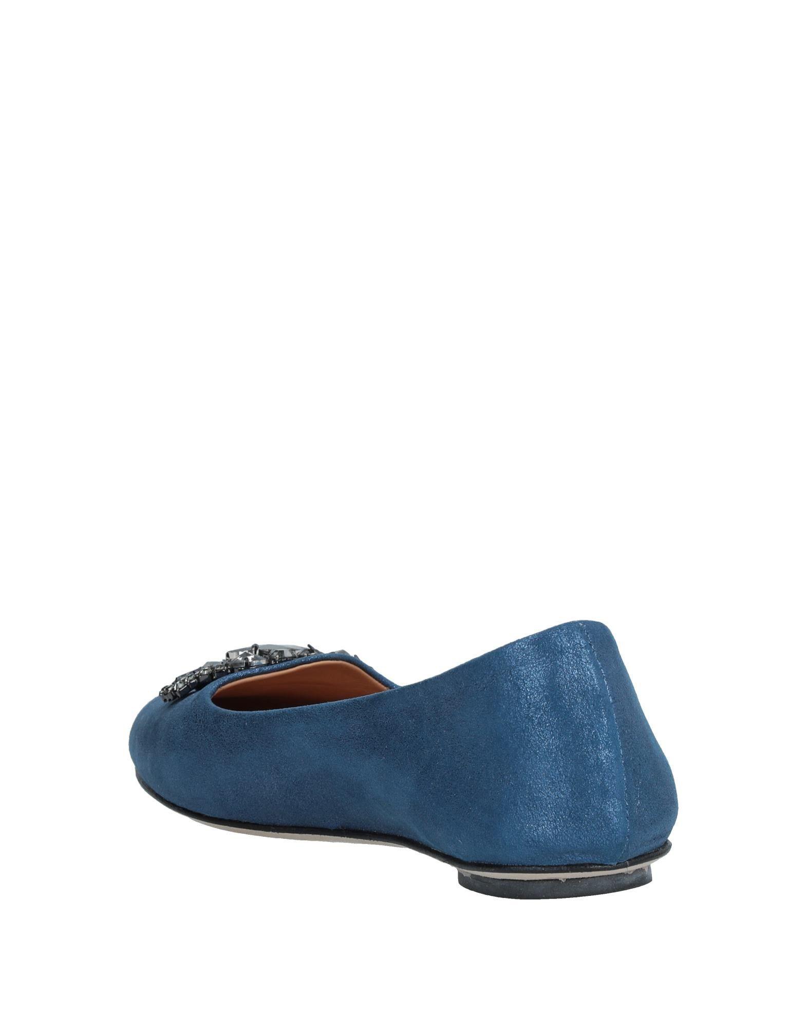 By A. Ballerinas Damen  Qualität 11529706GD Gute Qualität  beliebte Schuhe 351e87