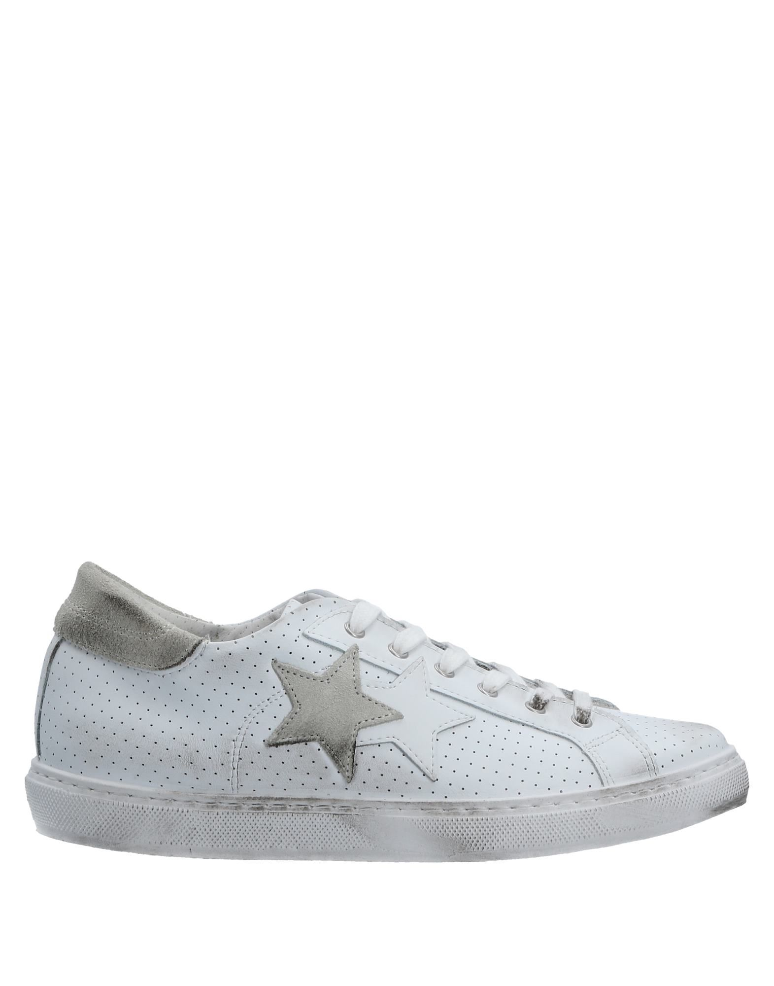 Scarpe economiche e resistenti Sneakers 2Star Uomo - - - 11529710ED b3fd82