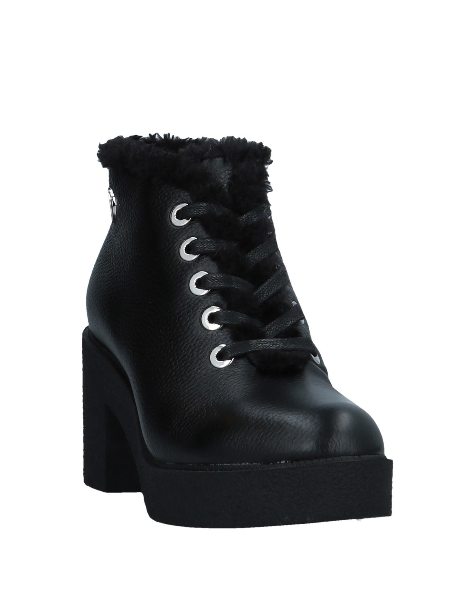 Armani Jeans Stiefelette Damen   11529711MG a8c082