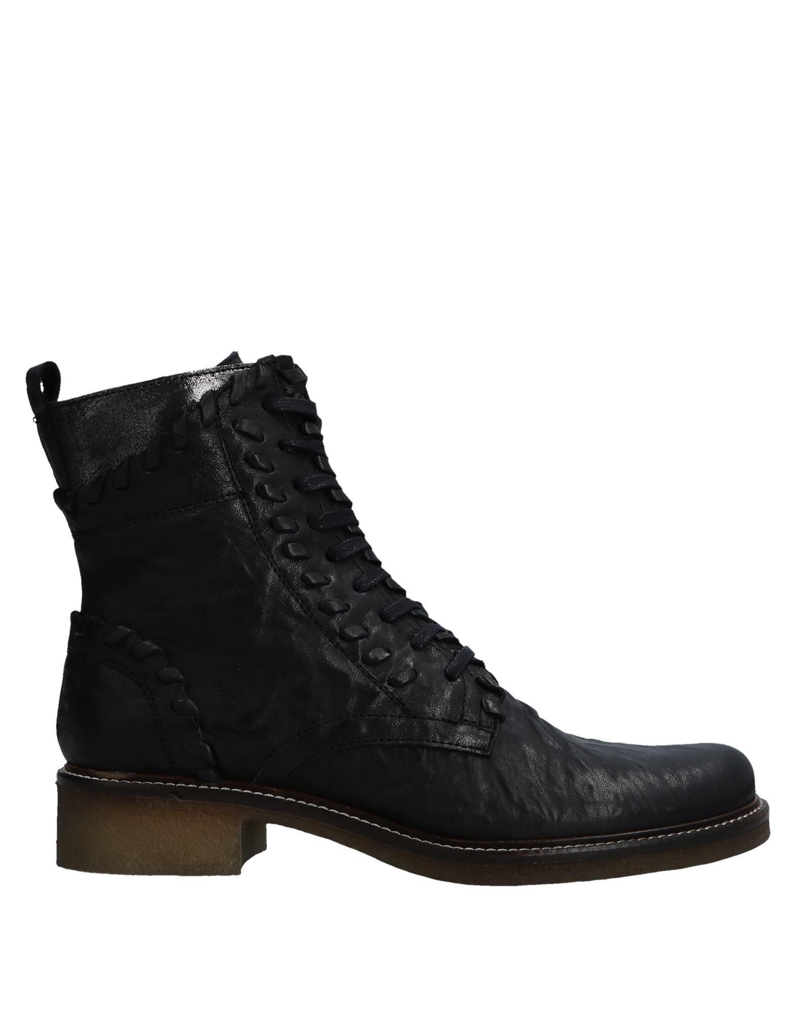 Donna Più Stiefelette Damen  11529714NK Gute Qualität beliebte Schuhe