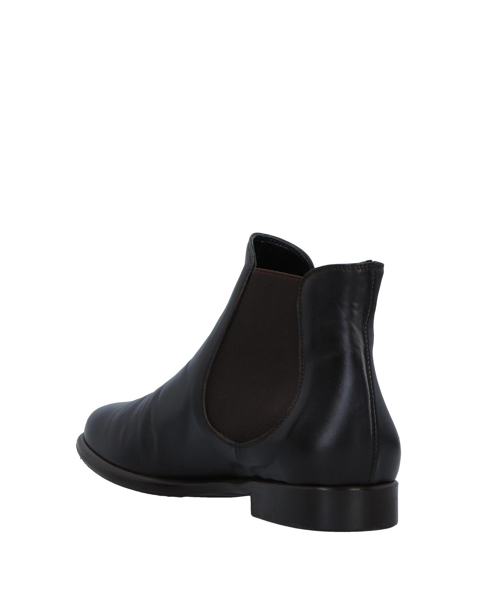 Gut um billige Chelsea Schuhe zu tragenAnna F. Chelsea billige Boots Damen  11529731PU 01c036