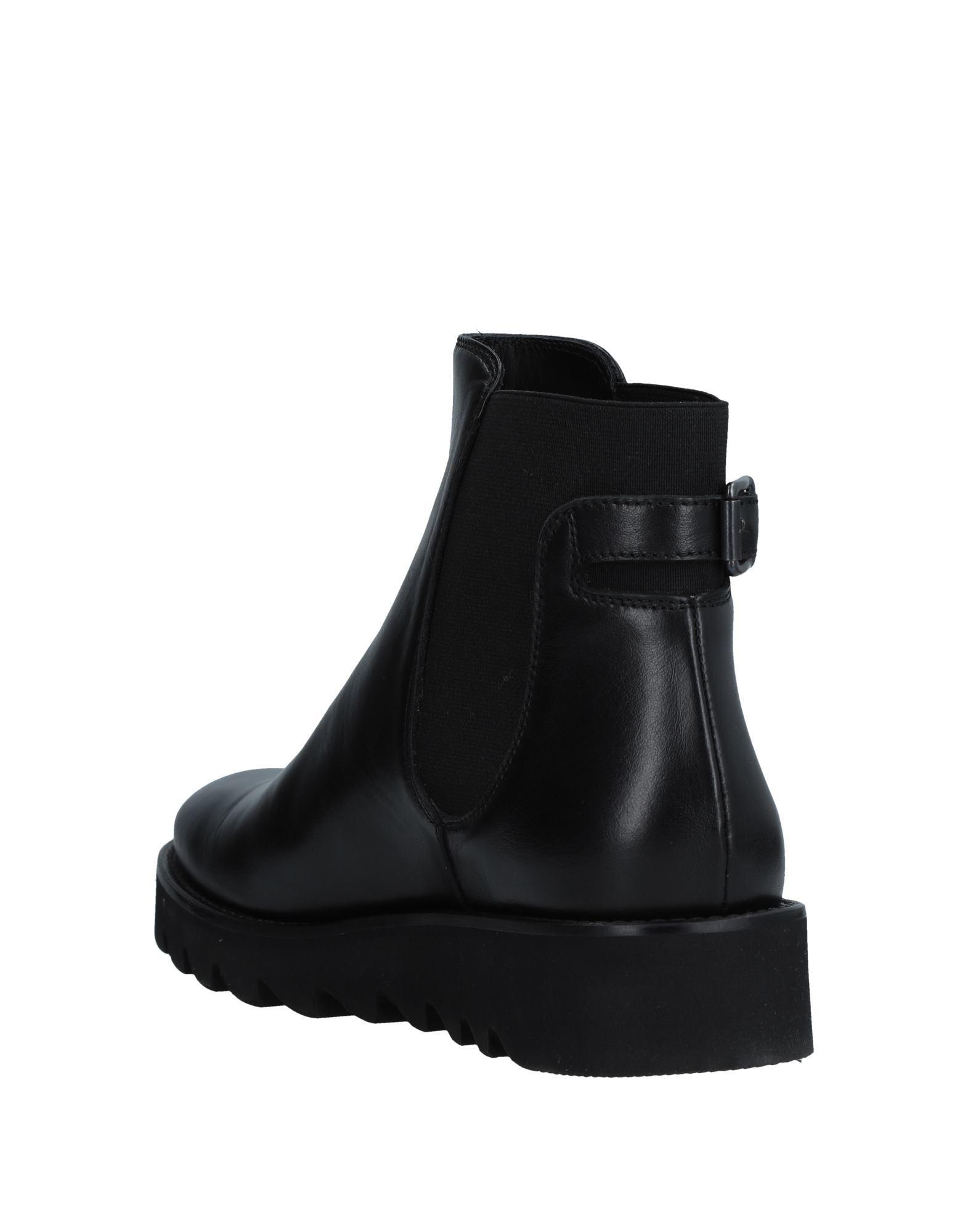 Stilvolle billige Schuhe By A. Chelsea Boots Damen  11529734EJ