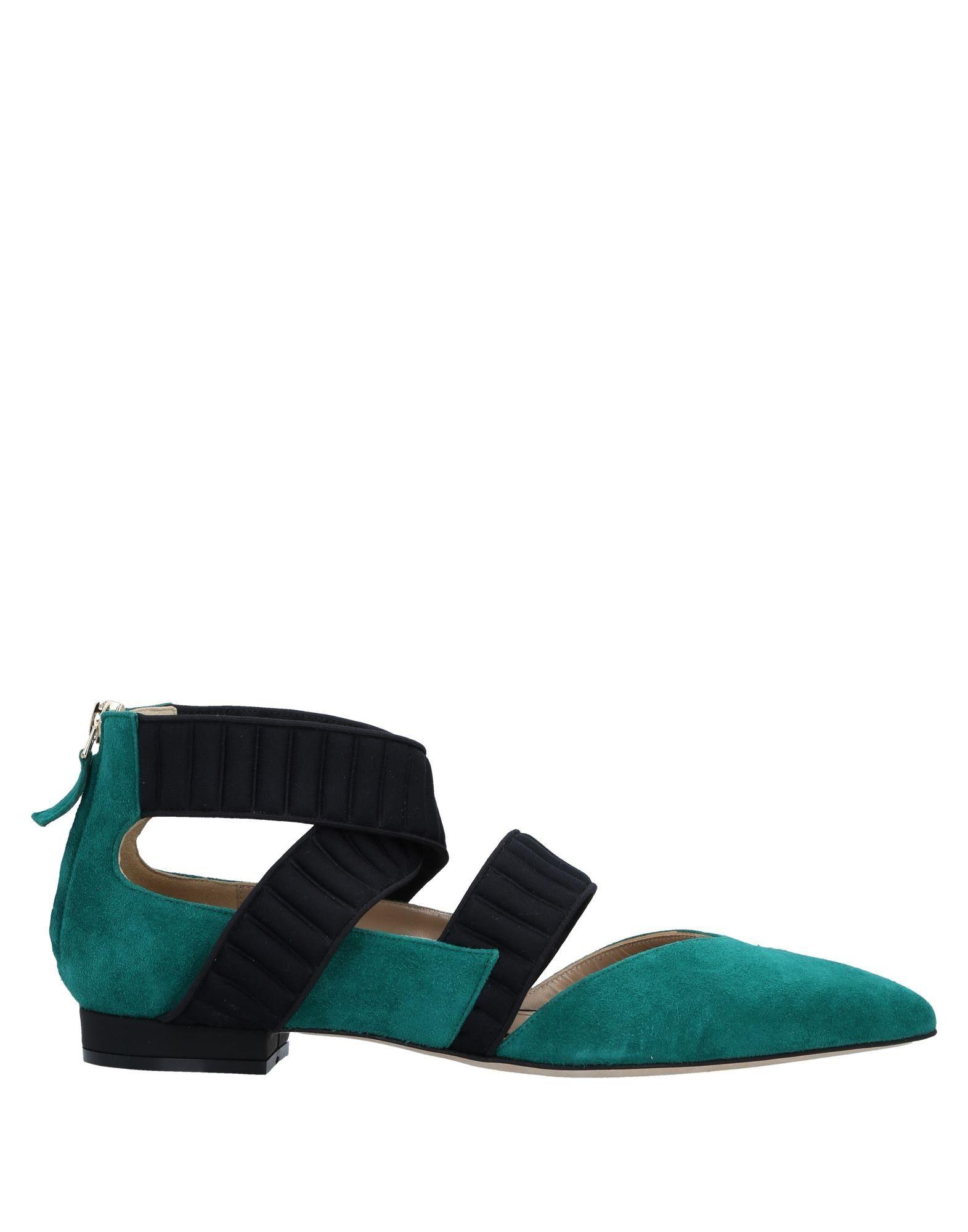 Benedetta Boroli Ballet Flats - Women Benedetta Boroli  Ballet Flats online on  Boroli Australia - 11529737VO 84fcc0