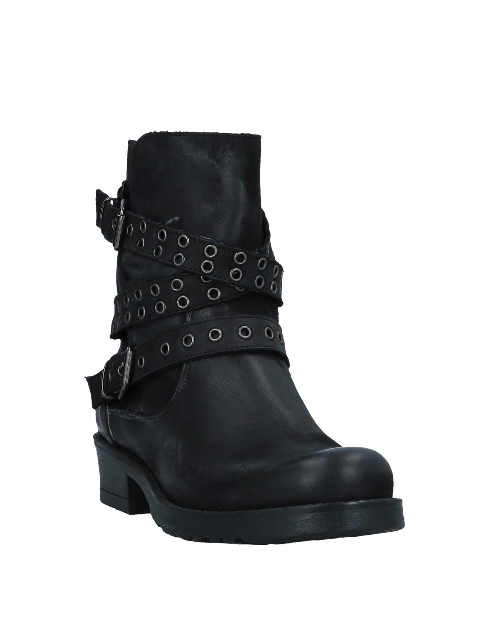 Rabatt Schuhe Stiefelette Onako' Stiefelette Schuhe Damen  11529746RG dd57bd