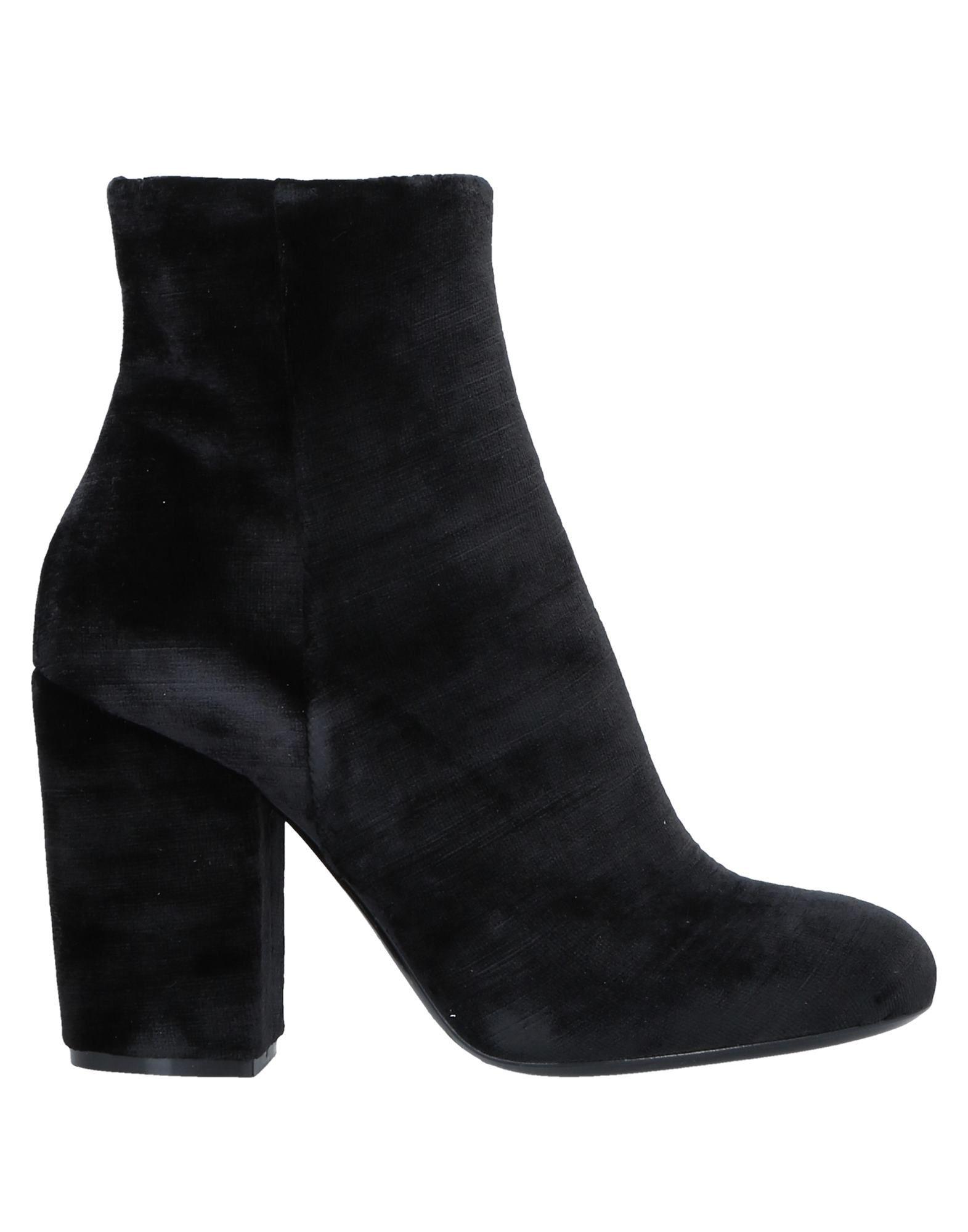 Bottine Strategia Femme - Bottines Strategia Noir Nouvelles chaussures pour hommes et femmes, remise limitée dans le temps