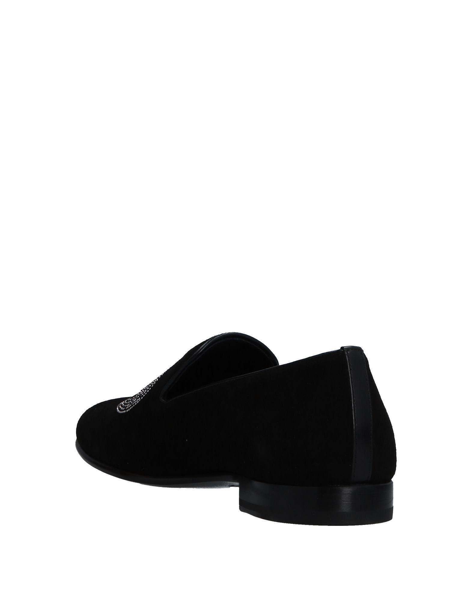 Versace Mokassins Mokassins Mokassins Herren  11529766TT Heiße Schuhe 8bed04