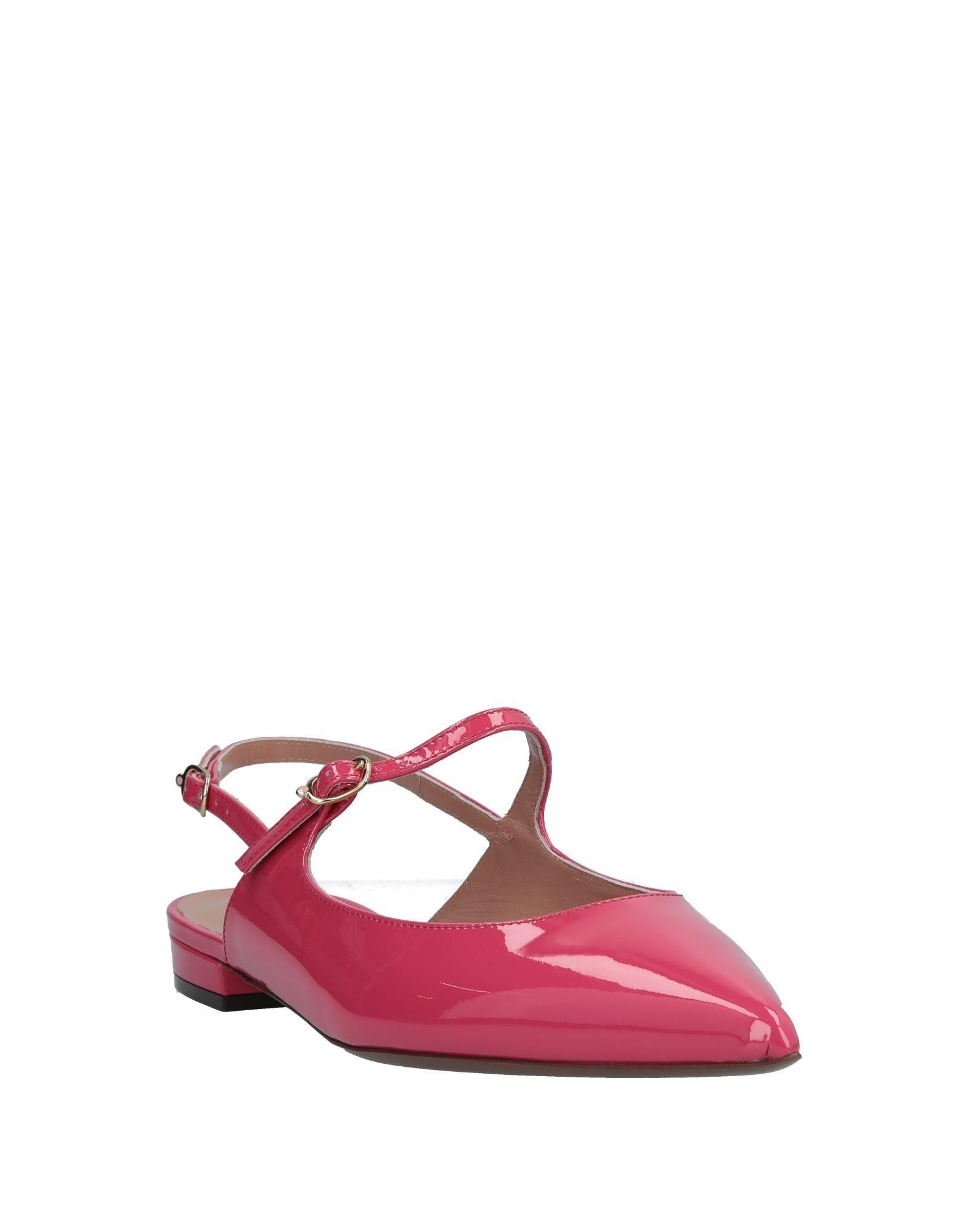 L' Autre Damen Chose Ballerinas Damen Autre  11529773HU Neue Schuhe a949d6