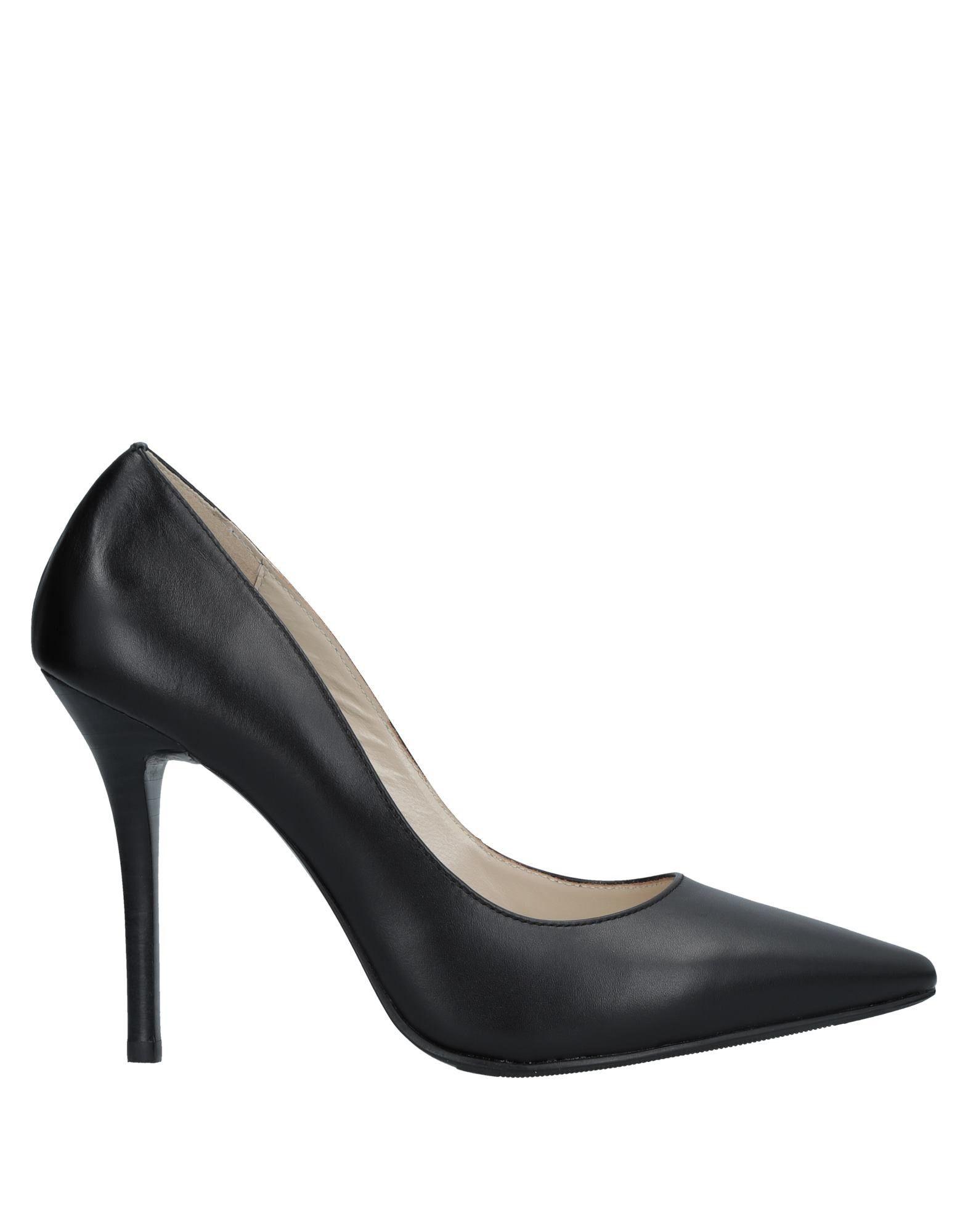 Luciano Barachini Pumps Qualität Damen  11529775BA Gute Qualität Pumps beliebte Schuhe 6012ff