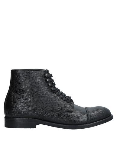 Zapatos de hombres y mujeres de moda casual Botín Le Qarant Hombre - Botines Le Qarant - 11529794KI Negro