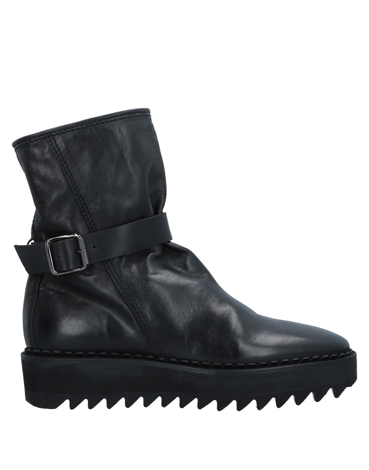 Premiata Stiefelette Herren  11529801EW Gute Qualität beliebte Schuhe
