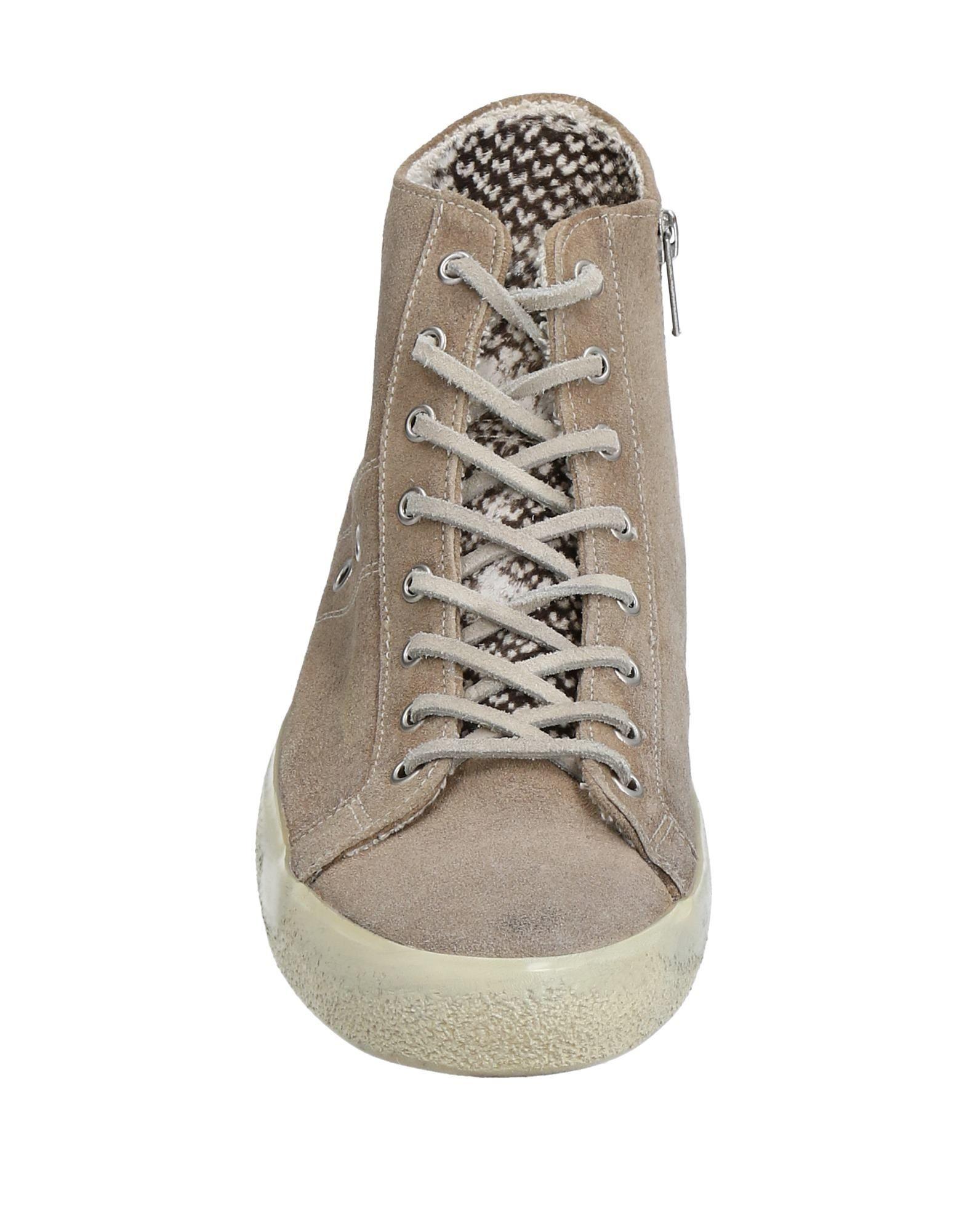 Leather Sneakers Crown Sneakers Leather Herren  11529811BQ 9efe5f