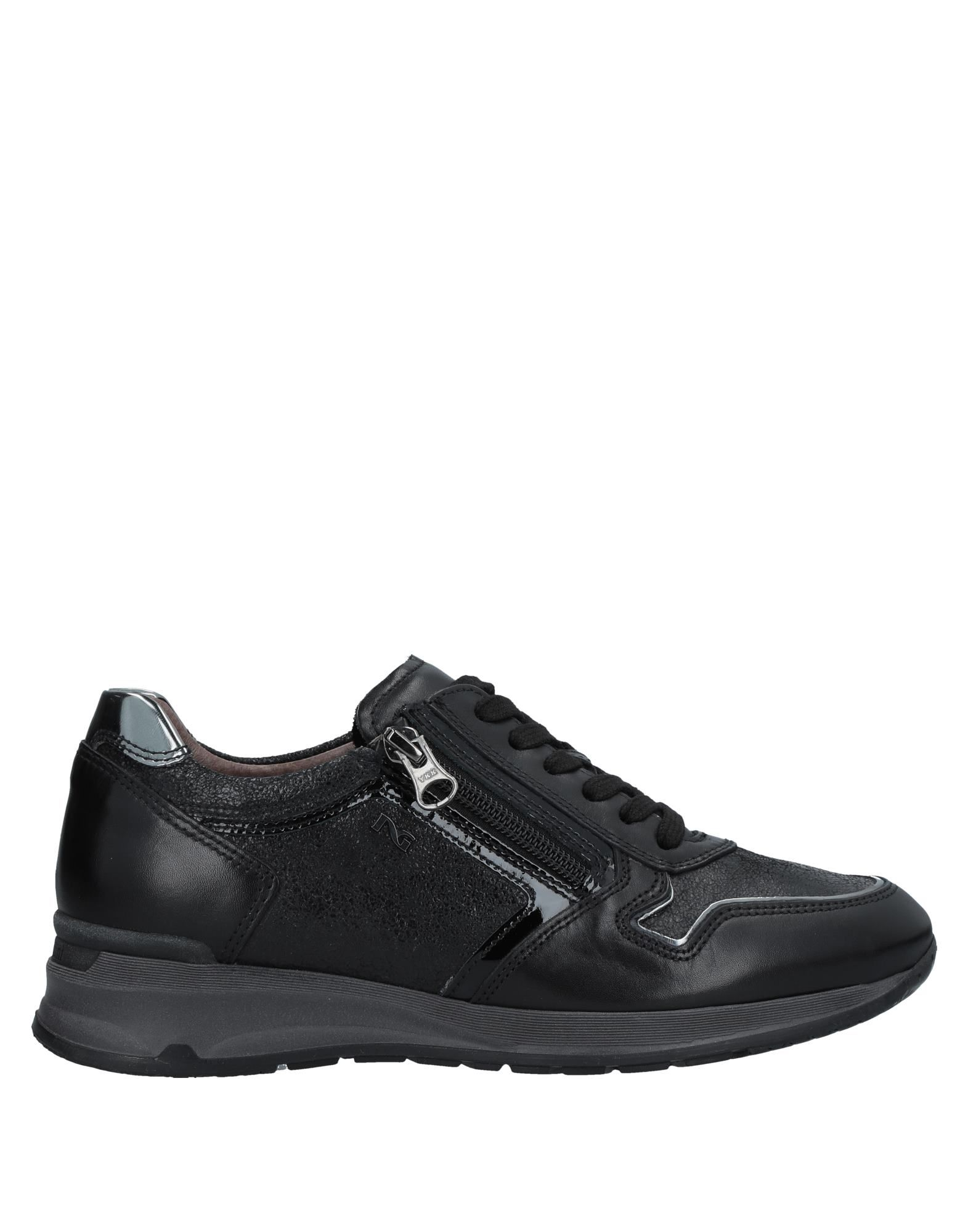 Nero  Giardini Sneakers Damen  Nero 11529827OQ Gute Qualität beliebte Schuhe 4b3a8c