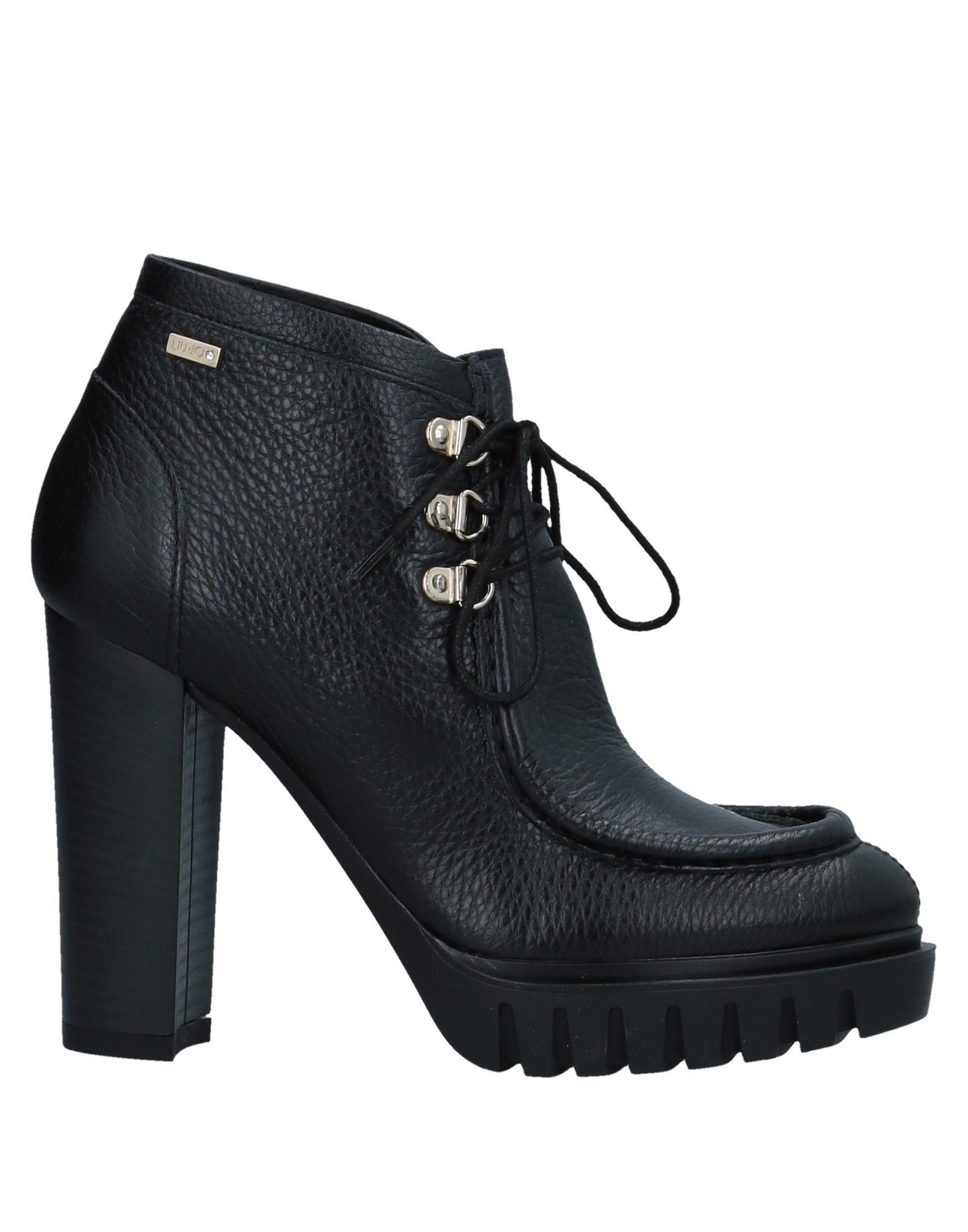 Gut um billige Schuhe zu tragenLiu •Jo Stiefelette Damen  11529829WV