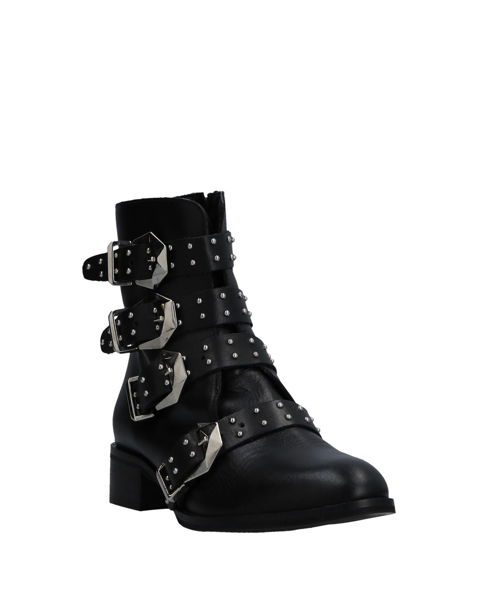 Gut um billige Schuhe  zu tragenBrawn's Stiefelette Damen  Schuhe 11529831ER 014599