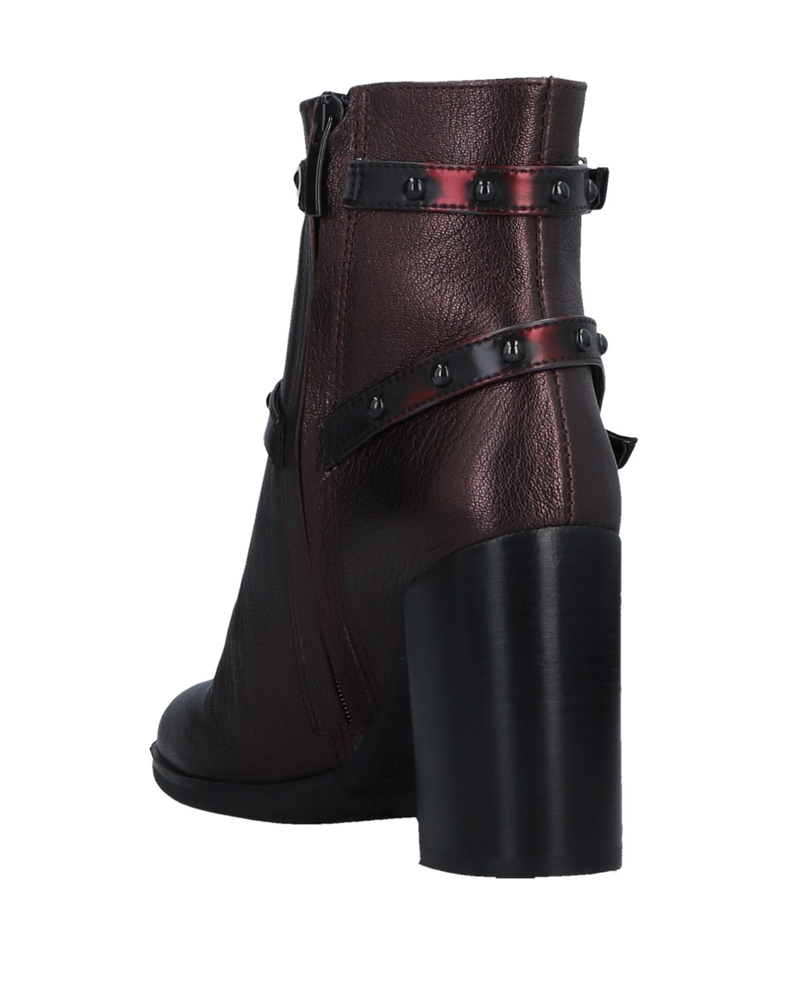 Lorenzo Mari Stiefelette Damen Schuhe 11529841EJ Gute Qualität beliebte Schuhe Damen 828e19