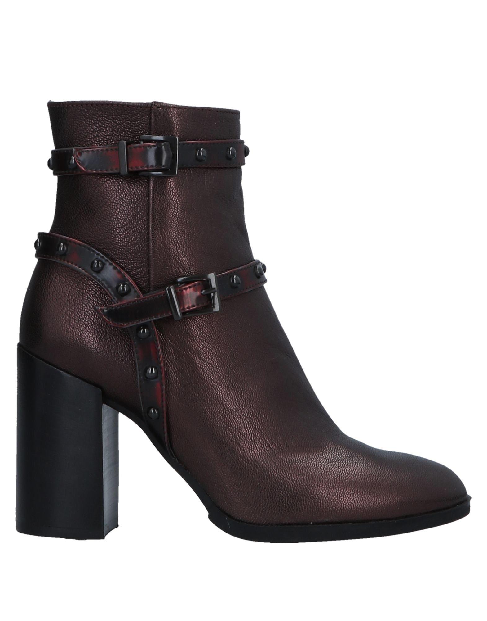 Lorenzo Mari Stiefelette Damen  11529841EJ Gute Qualität beliebte Schuhe