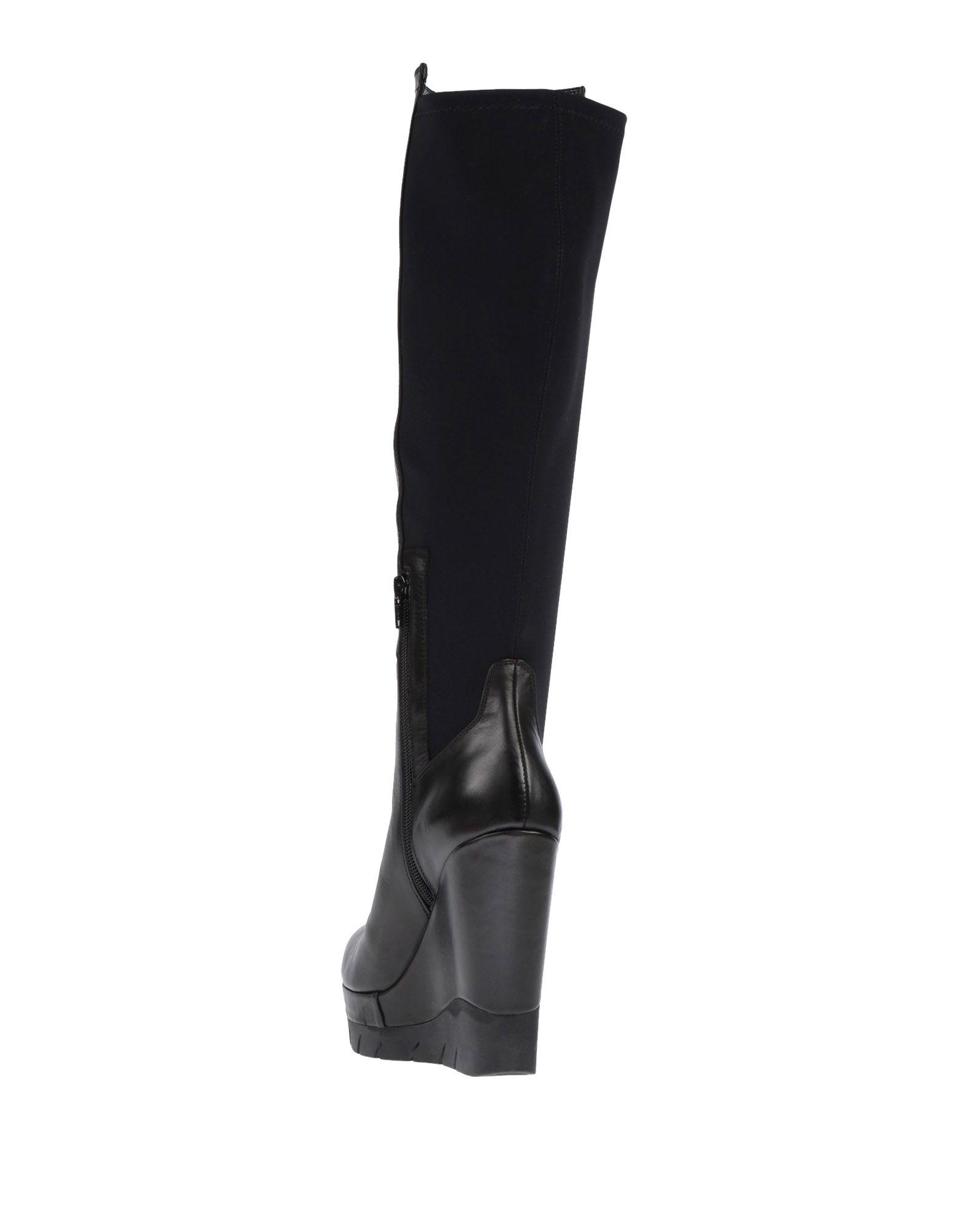 Stilvolle billige Schuhe Silvia 11529842OJ Rossini Stiefel Damen  11529842OJ Silvia ce9f41