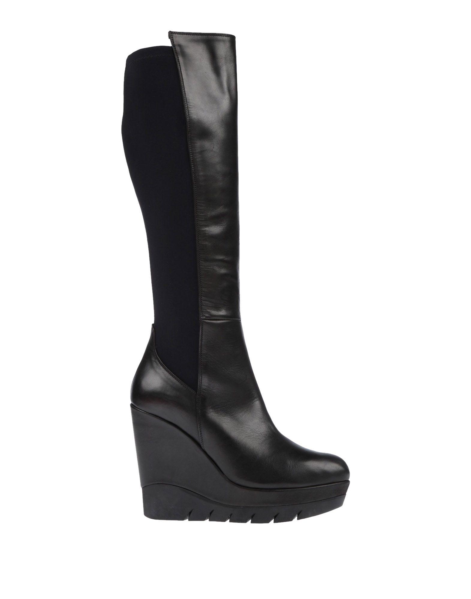 Silvia Rossini Stiefel Damen  11529842OJ Neue Schuhe