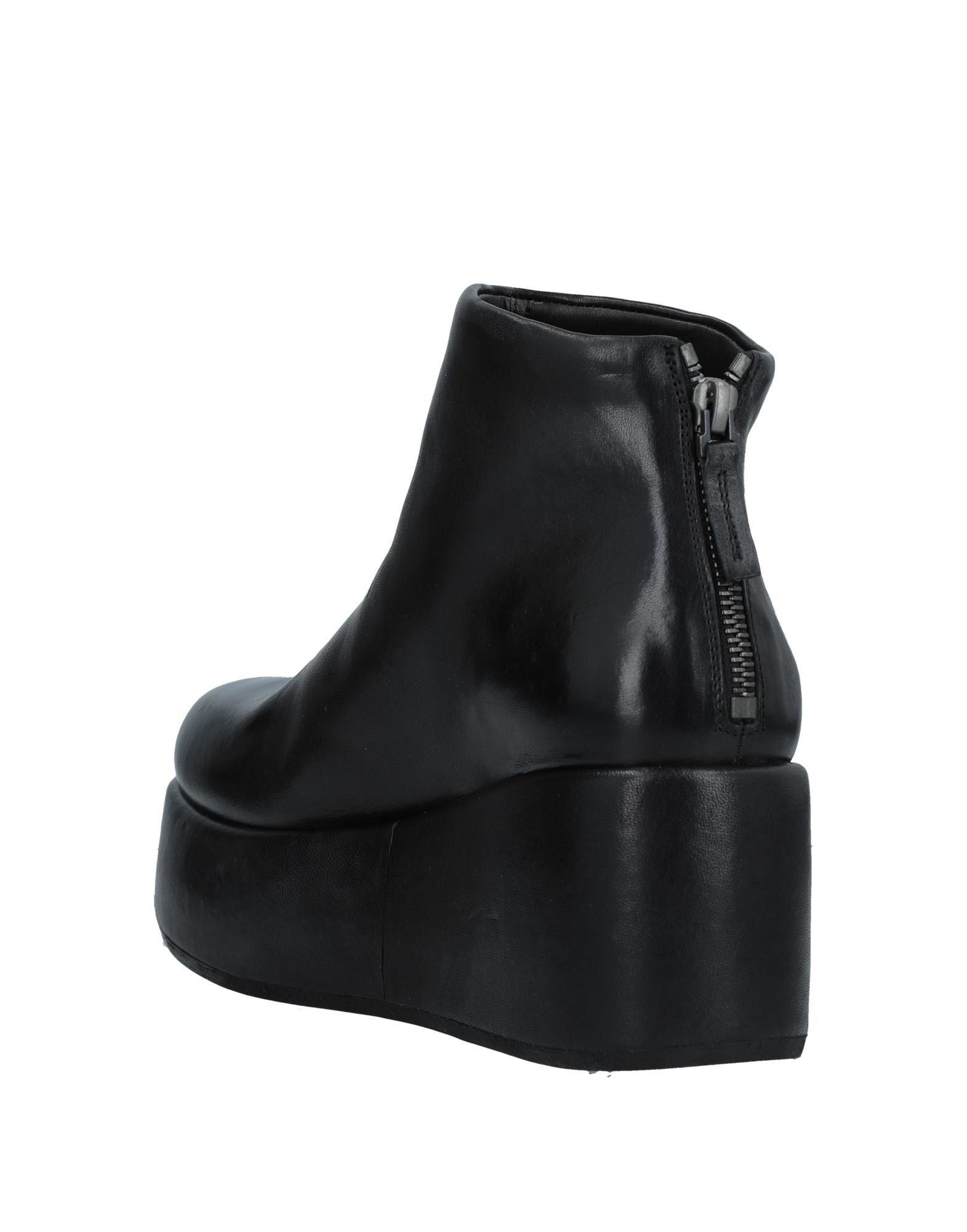 Marsèll Stiefelette Damen  aussehende 11529847RXGünstige gut aussehende  Schuhe 7d04e2
