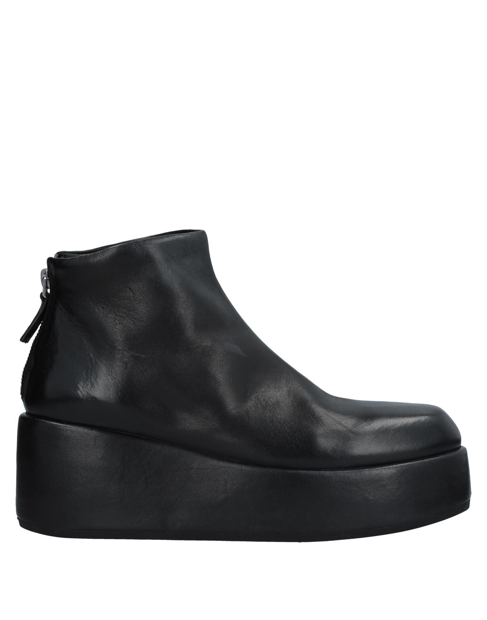 Marsèll Stiefelette Damen  11529847RXGünstige gut aussehende Schuhe