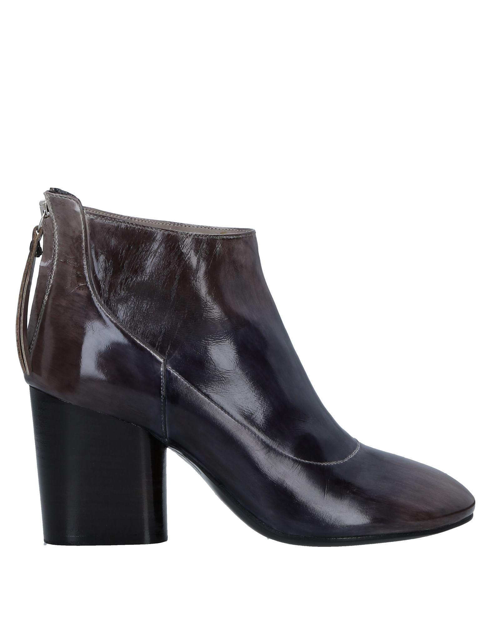 Rabatt Schuhe Premiata Stiefelette Damen  11529857AO